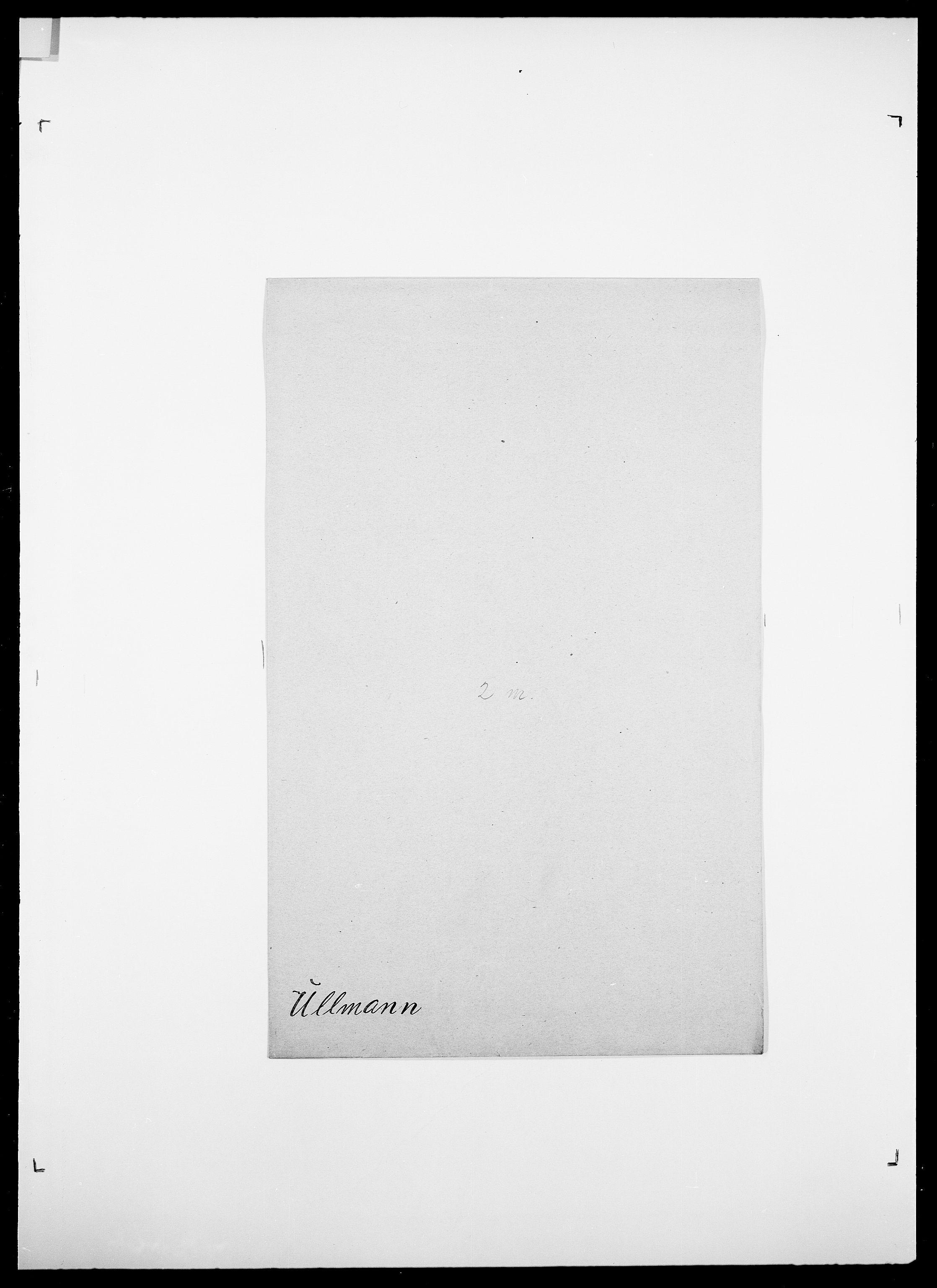 SAO, Delgobe, Charles Antoine - samling, D/Da/L0039: Thorsen - Urup, s. 679