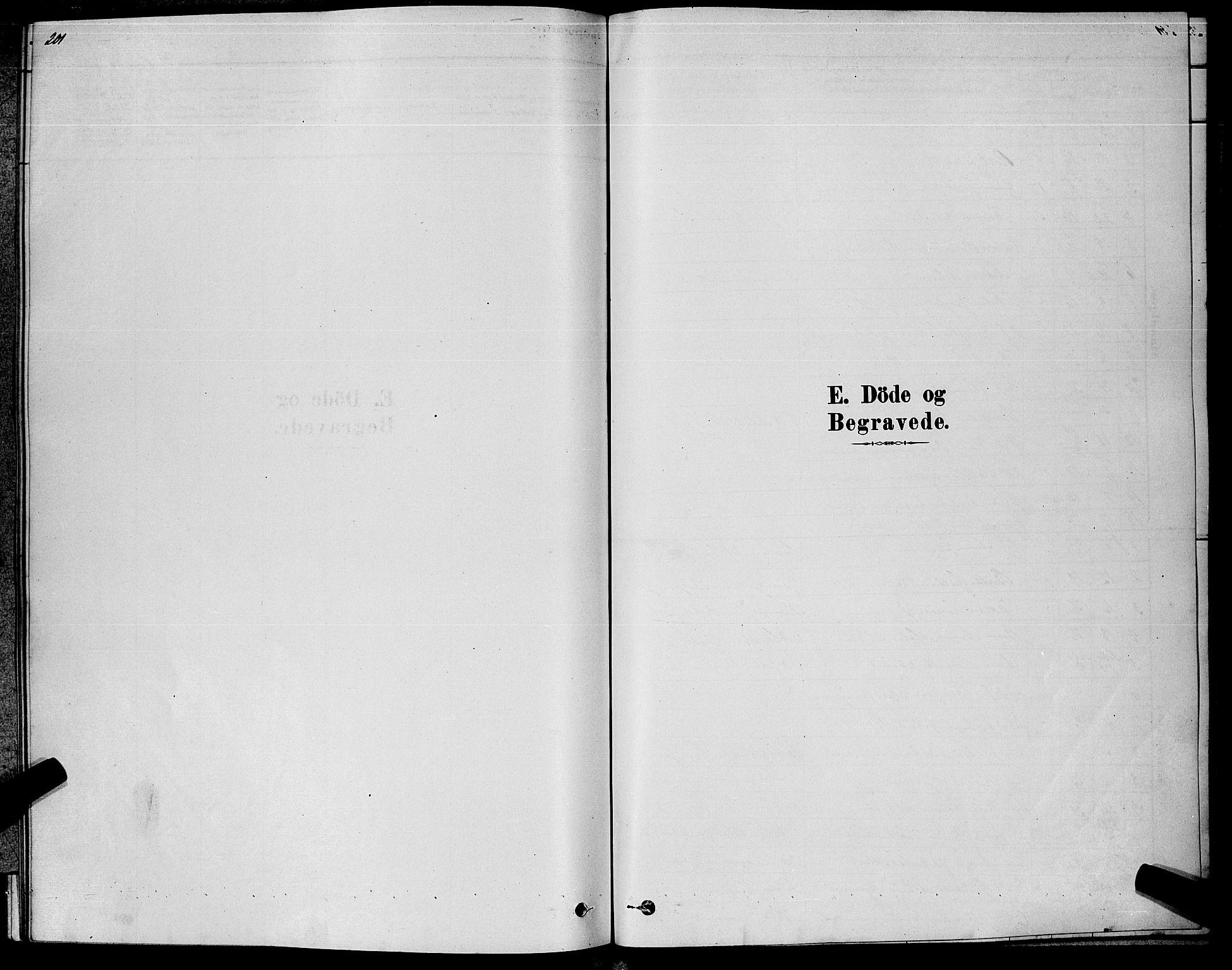SAKO, Kongsberg kirkebøker, G/Ga/L0005: Klokkerbok nr. 5, 1878-1889, s. 201