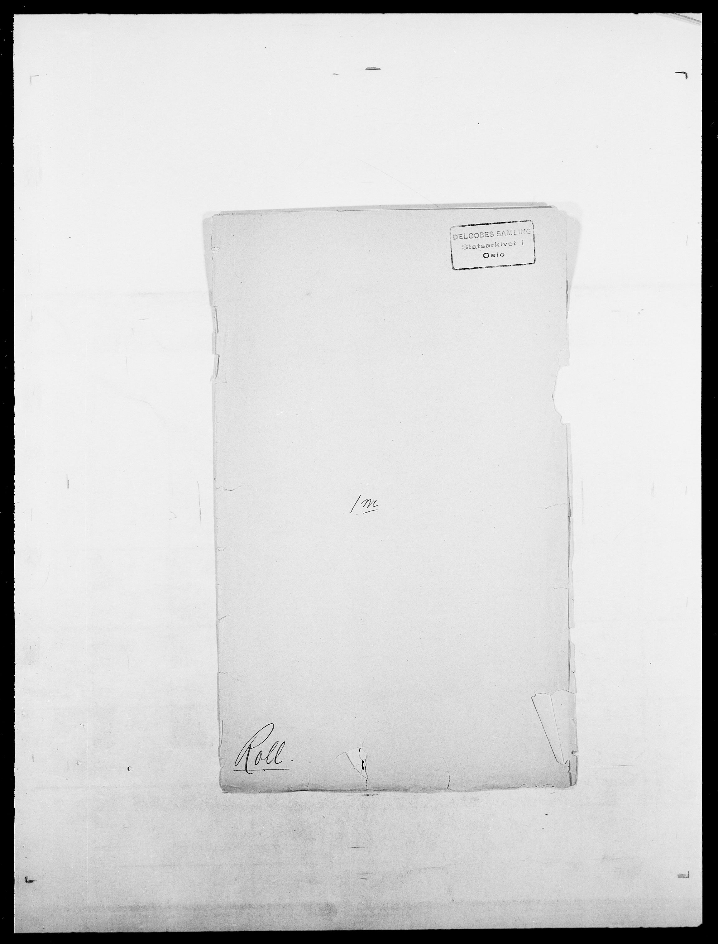SAO, Delgobe, Charles Antoine - samling, D/Da/L0033: Roald - Røyem, s. 147