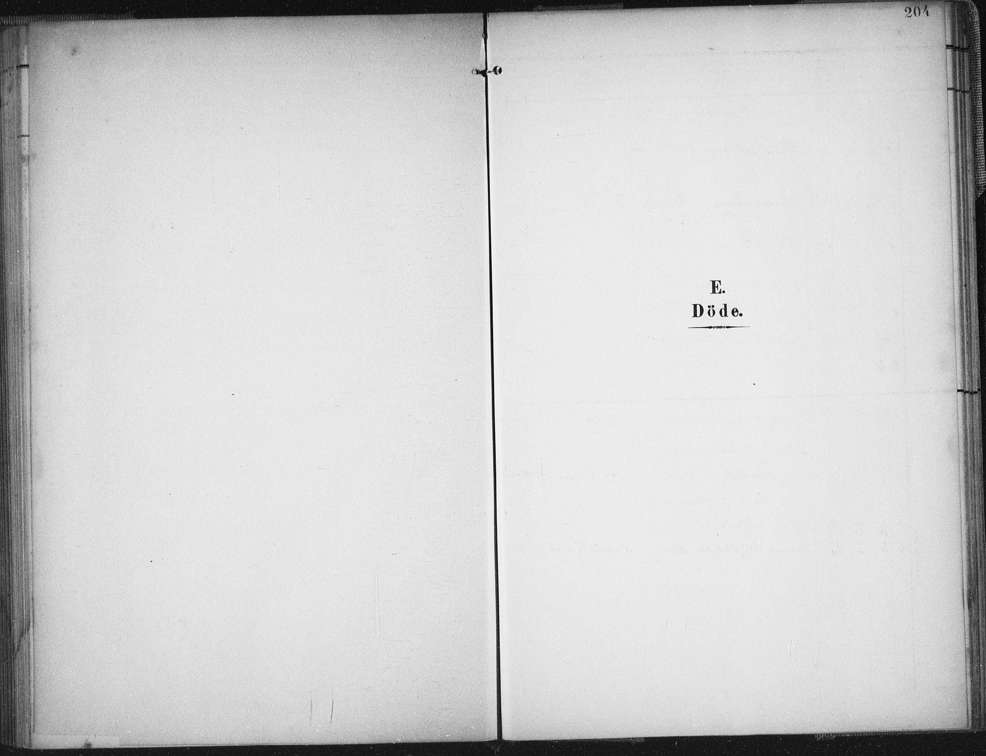 SAT, Ministerialprotokoller, klokkerbøker og fødselsregistre - Møre og Romsdal, 545/L0589: Klokkerbok nr. 545C03, 1902-1937, s. 204