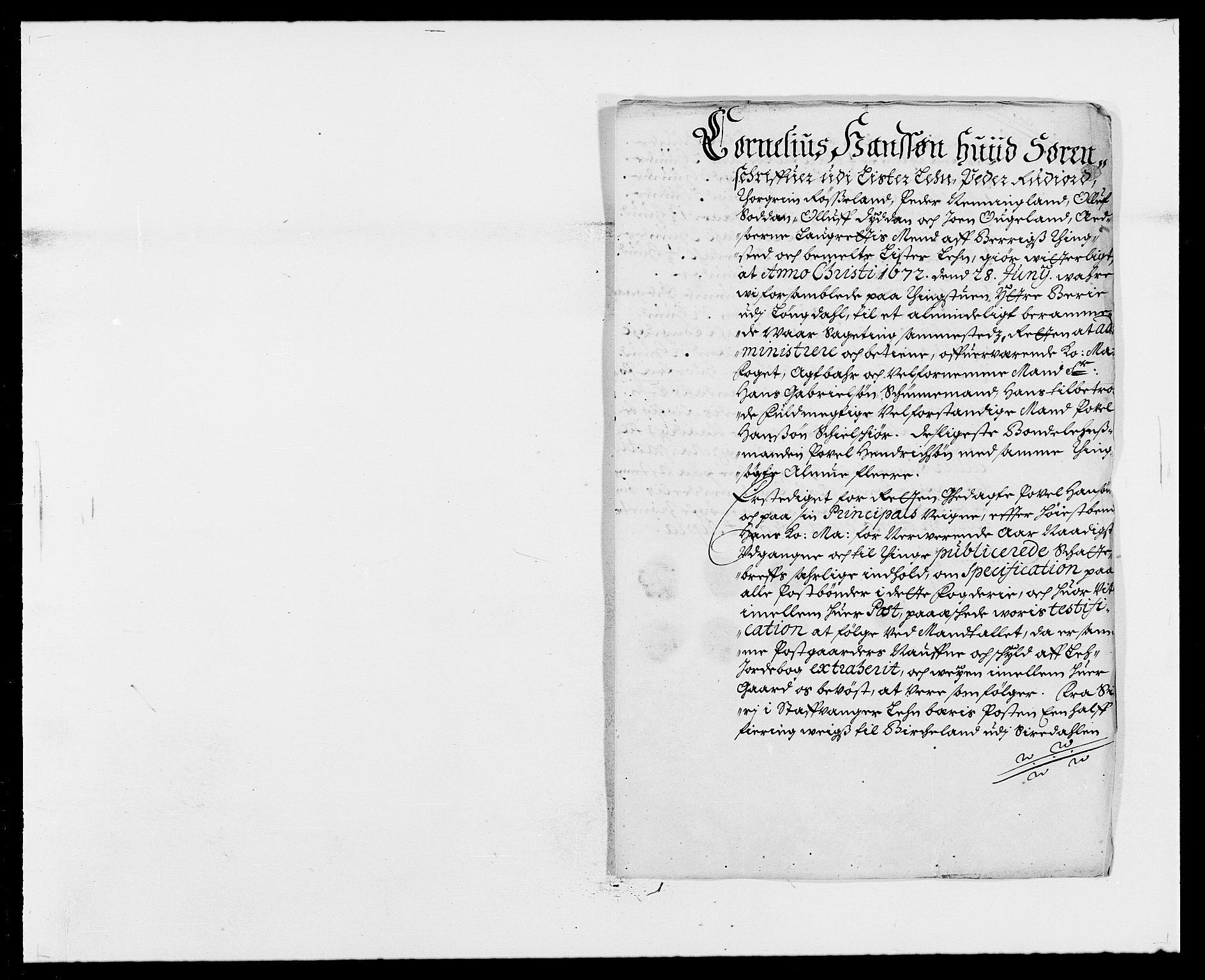 RA, Rentekammeret inntil 1814, Reviderte regnskaper, Fogderegnskap, R41/L2525: Fogderegnskap Lista, 1669-1671, s. 244