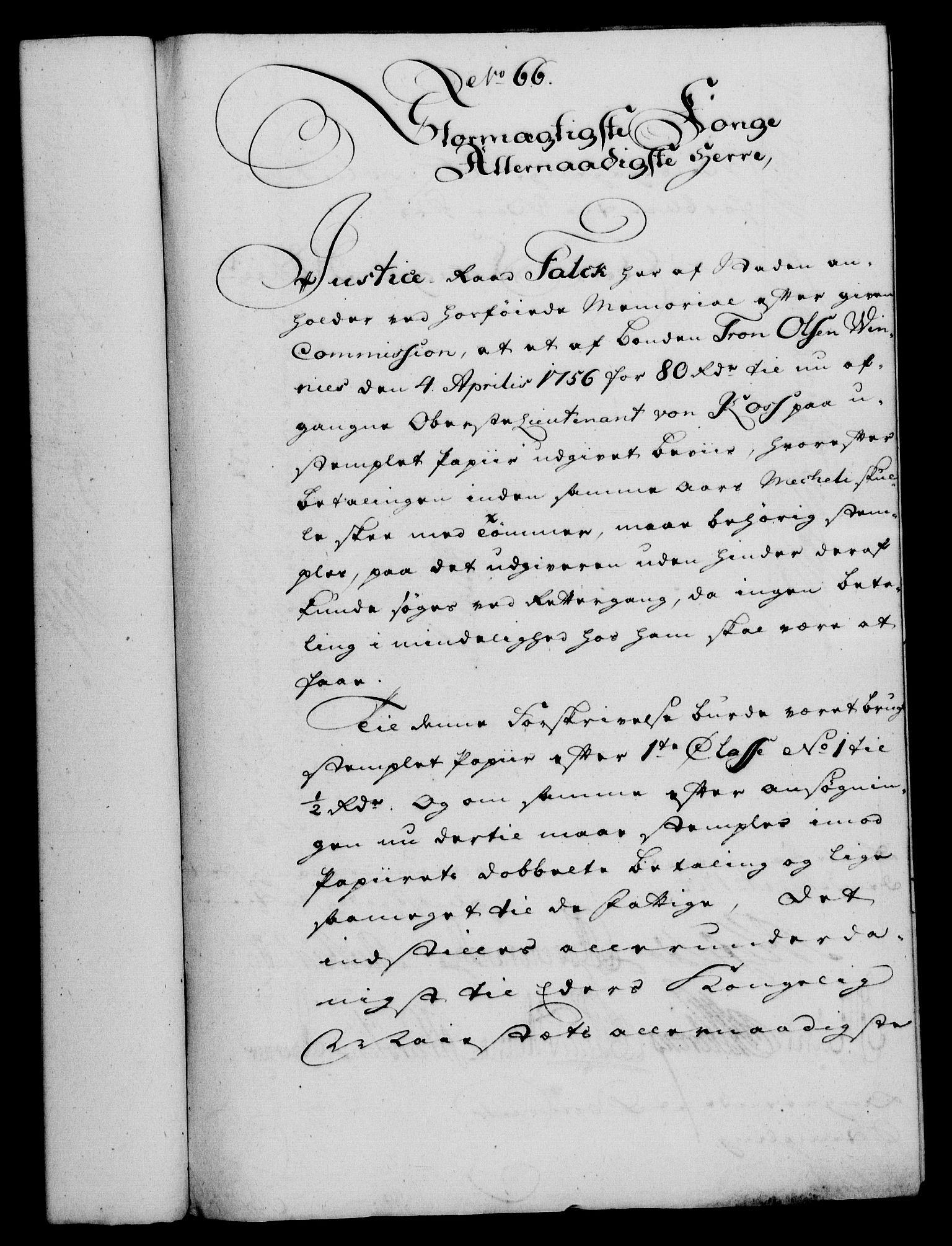 RA, Rentekammeret, Kammerkanselliet, G/Gf/Gfa/L0042: Norsk relasjons- og resolusjonsprotokoll (merket RK 52.42), 1760, s. 250