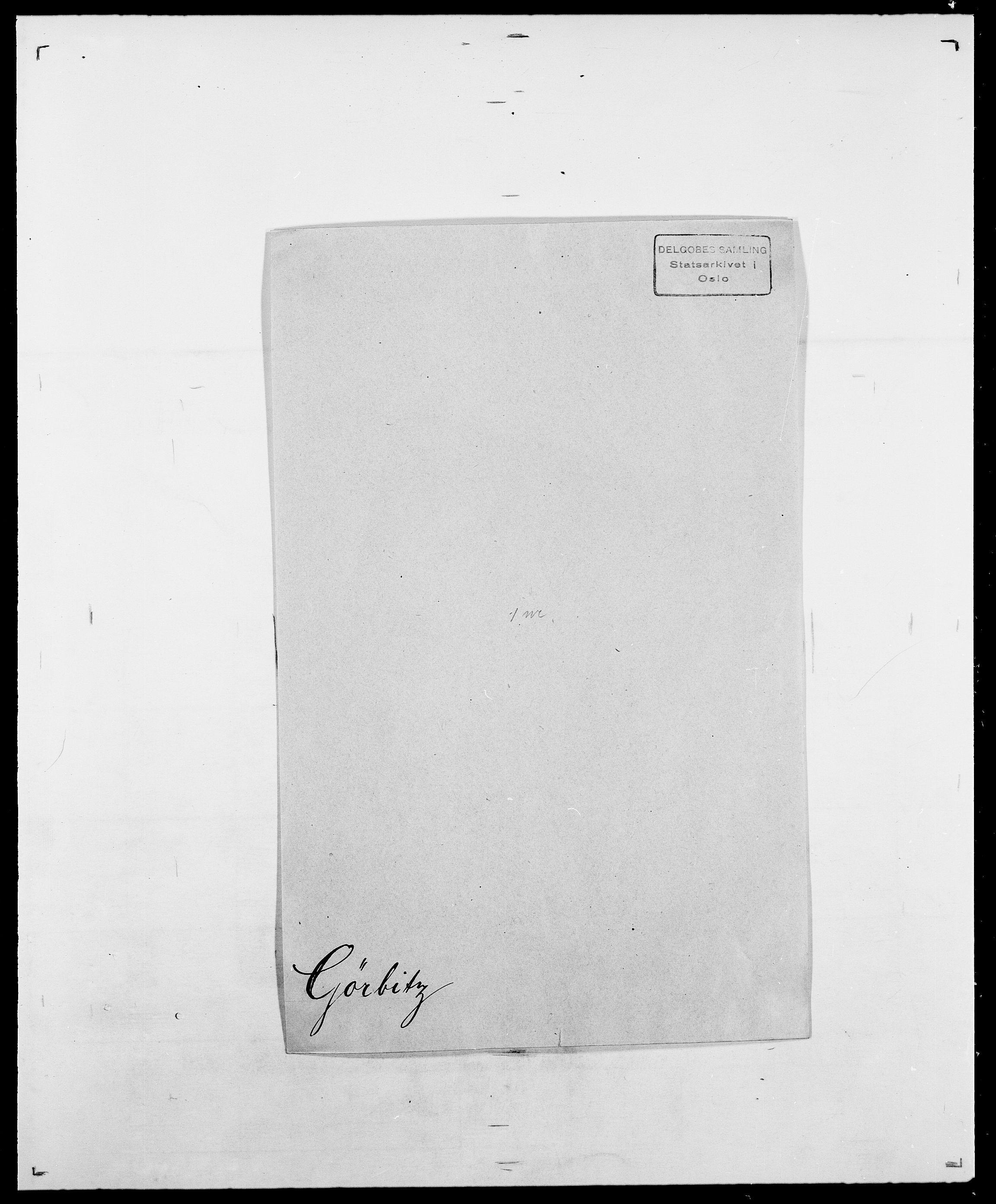 SAO, Delgobe, Charles Antoine - samling, D/Da/L0015: Grodtshilling - Halvorsæth, s. 557