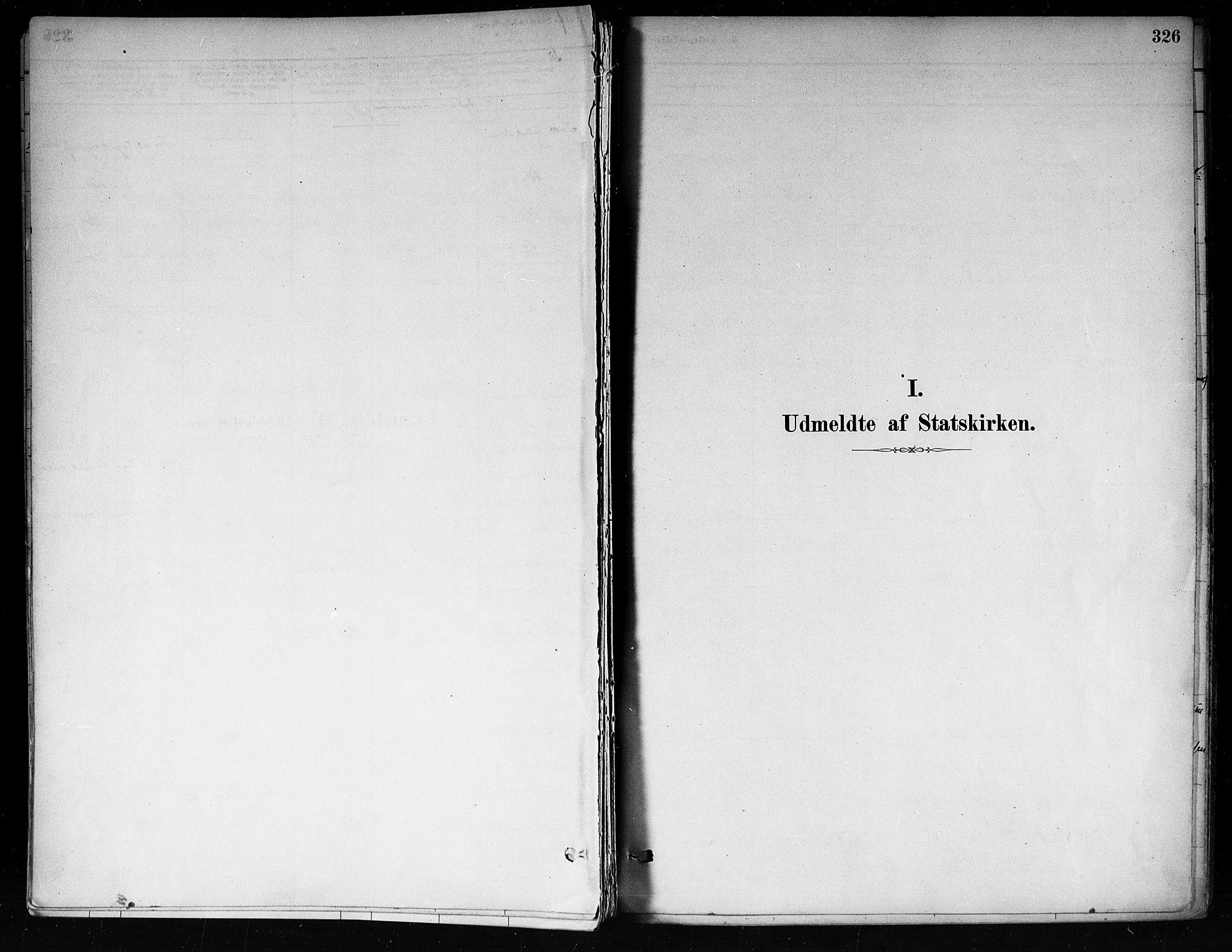 SAKO, Røyken kirkebøker, F/Fa/L0008: Ministerialbok nr. 8, 1880-1897, s. 326