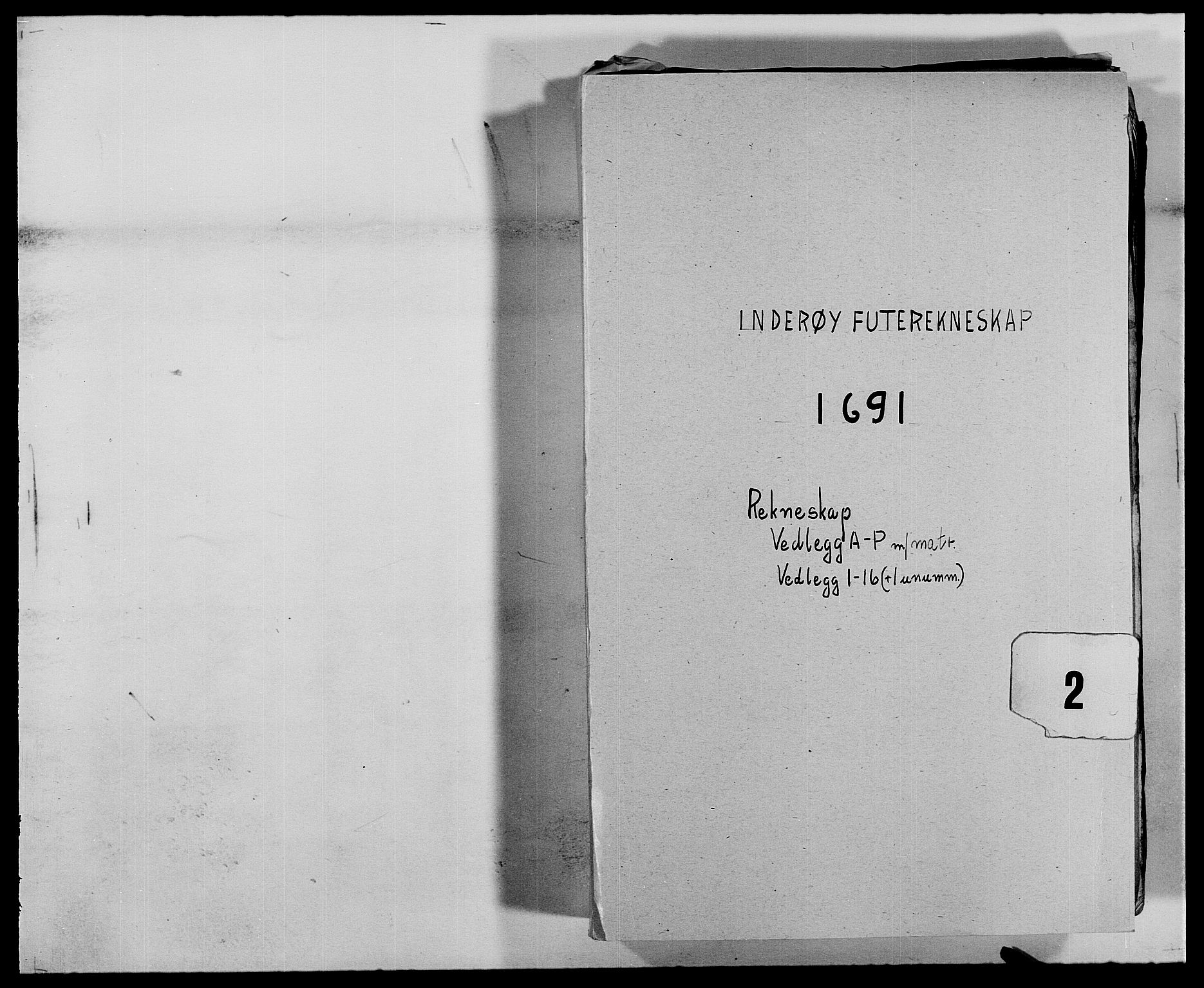 RA, Rentekammeret inntil 1814, Reviderte regnskaper, Fogderegnskap, R63/L4307: Fogderegnskap Inderøy, 1690-1691, s. 224
