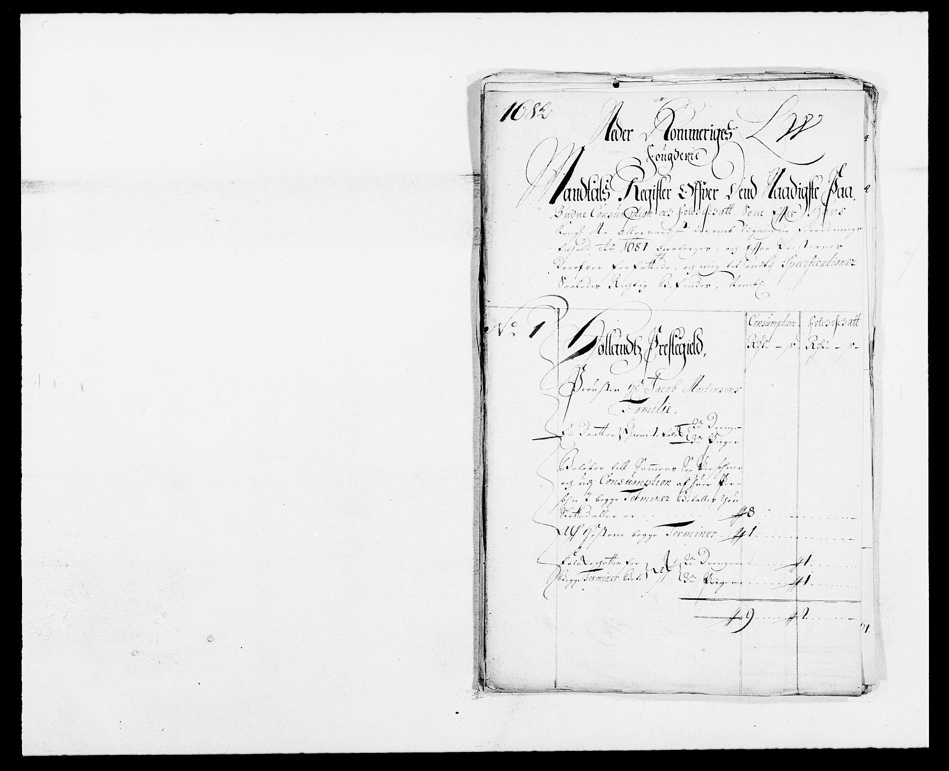 RA, Rentekammeret inntil 1814, Reviderte regnskaper, Fogderegnskap, R11/L0571: Fogderegnskap Nedre Romerike, 1683-1685, s. 288