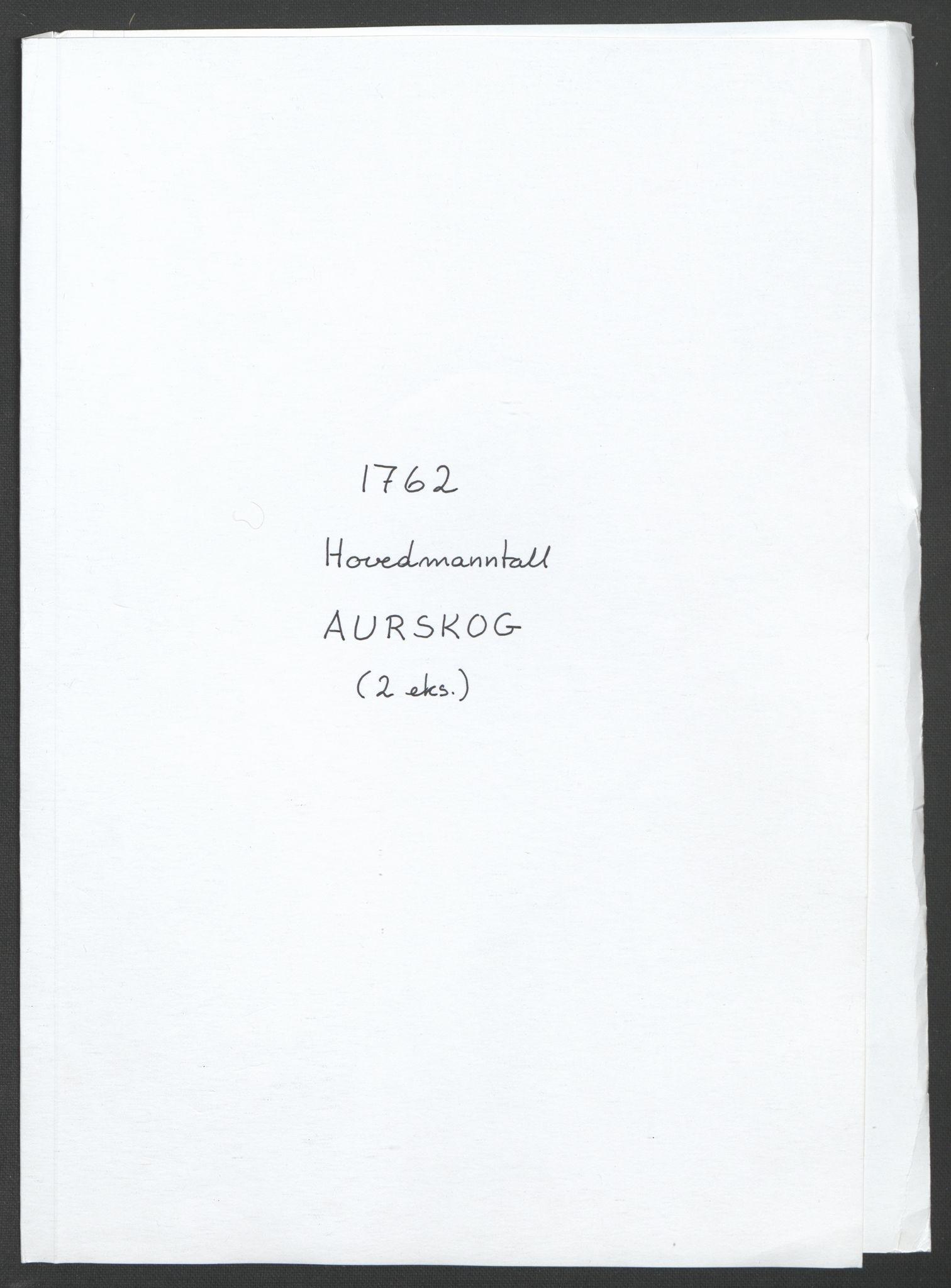 RA, Rentekammeret inntil 1814, Reviderte regnskaper, Fogderegnskap, R11/L0687: Ekstraskatten Nedre Romerike, 1762, s. 248