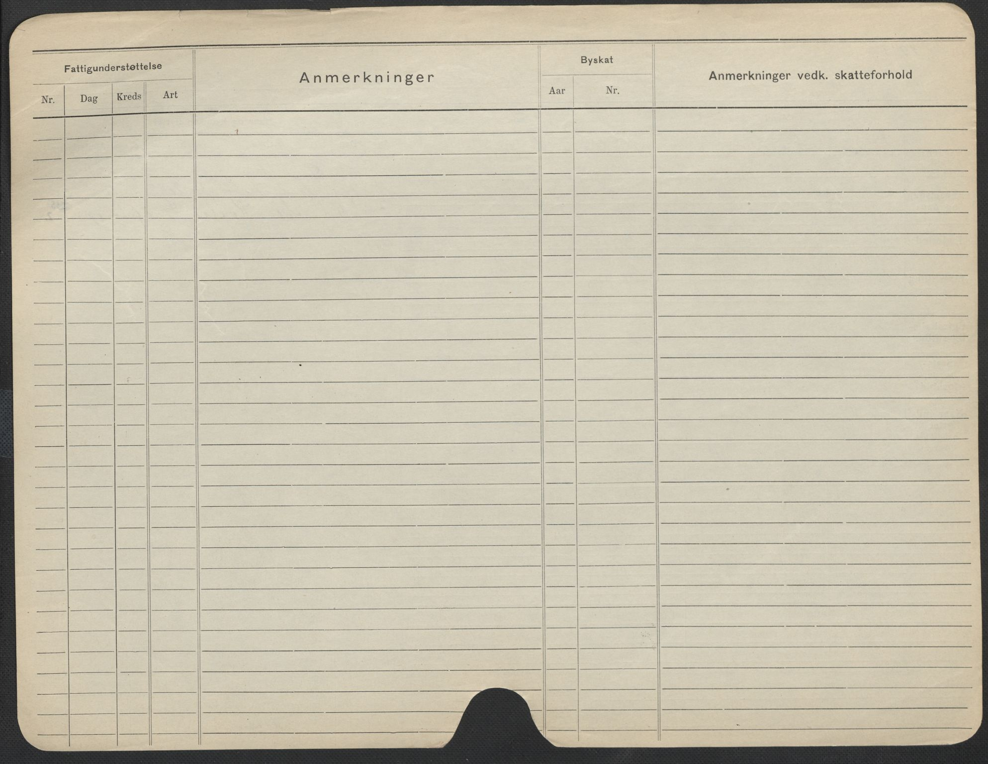 SAO, Oslo folkeregister, Registerkort, F/Fa/Fac/L0011: Menn, 1906-1914, s. 776b