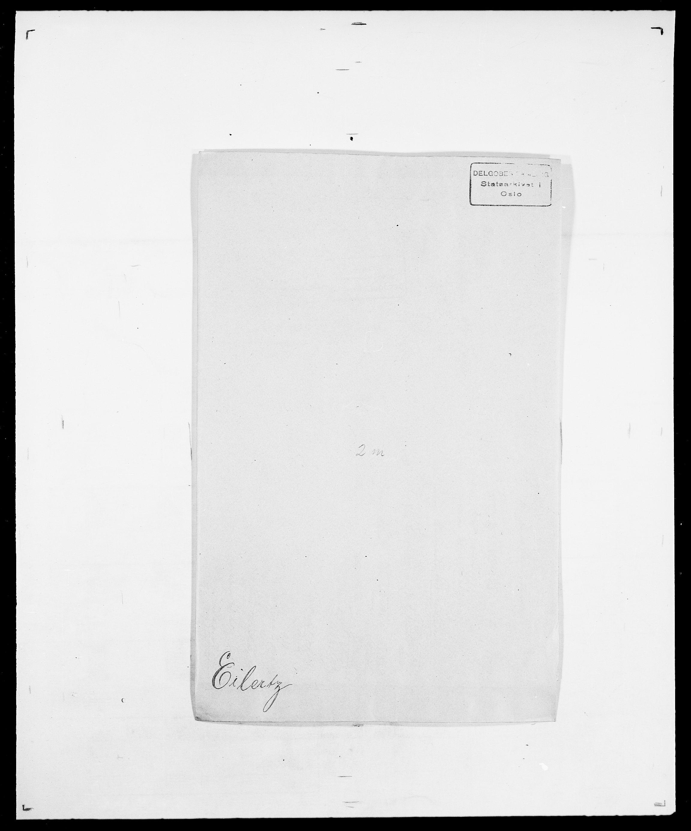 SAO, Delgobe, Charles Antoine - samling, D/Da/L0010: Dürendahl - Fagelund, s. 329