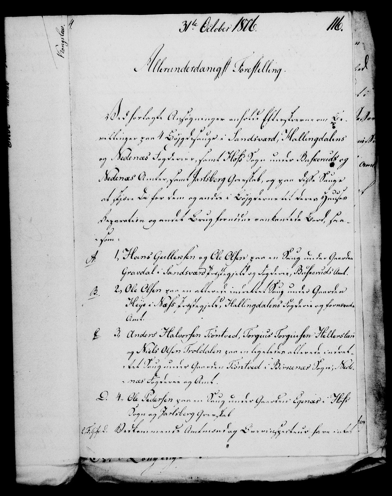 RA, Rentekammeret, Kammerkanselliet, G/Gf/Gfa/L0088: Norsk relasjons- og resolusjonsprotokoll (merket RK 52.88), 1806, s. 689