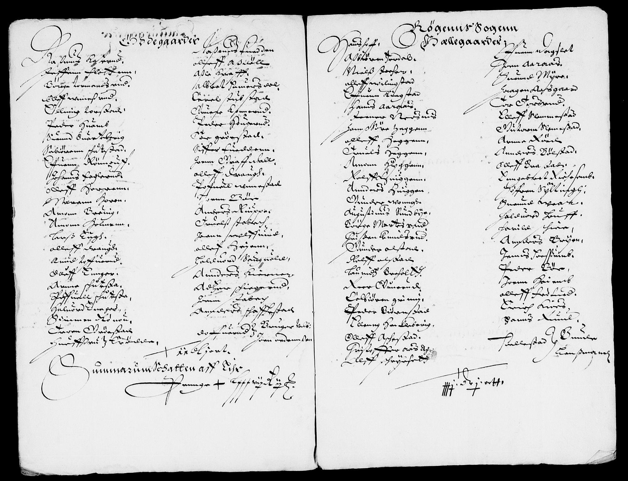 RA, Rentekammeret inntil 1814, Reviderte regnskaper, Lensregnskaper, R/Rb/Rba/L0168: Akershus len, 1642-1643, s. upaginert