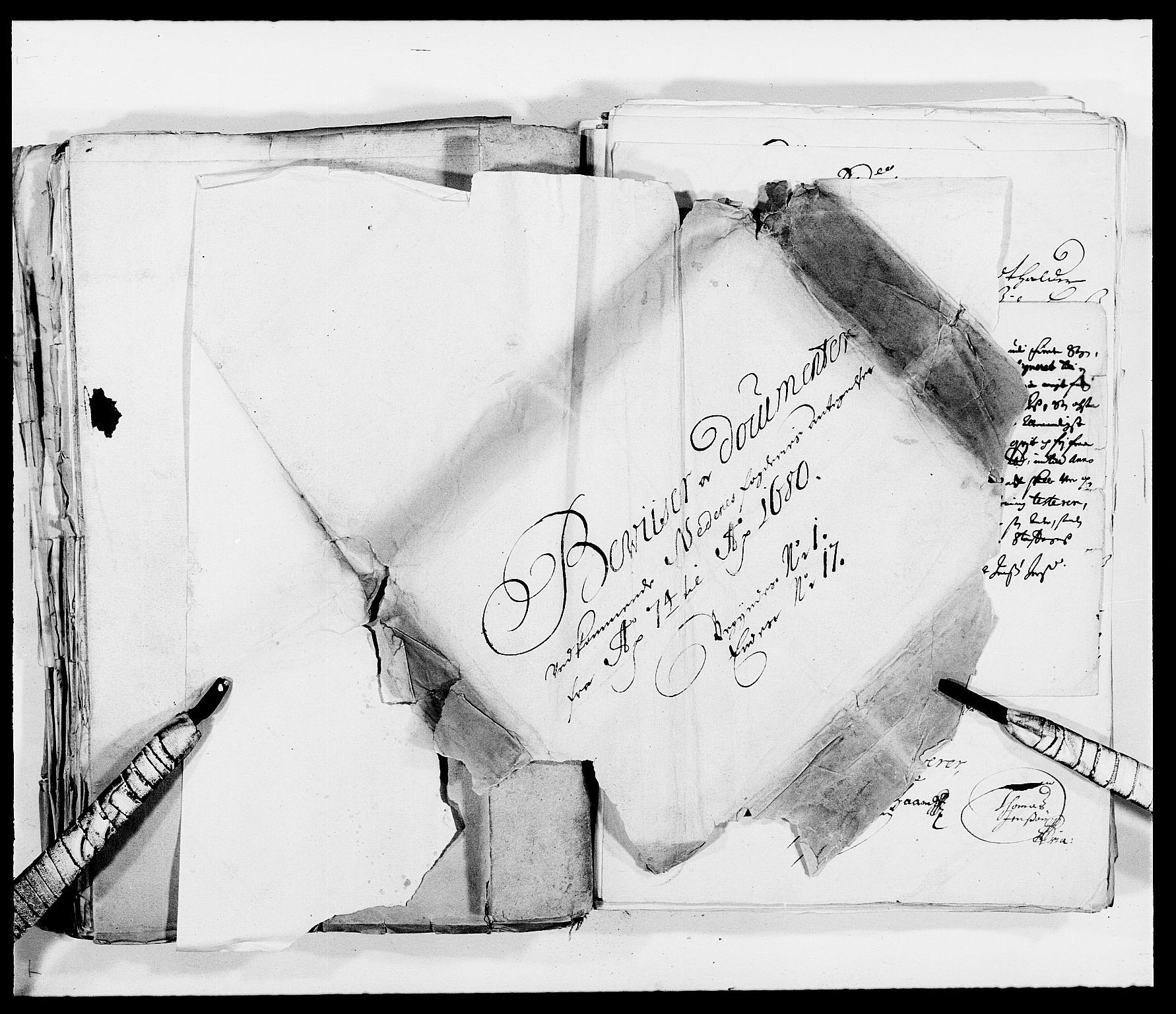 RA, Rentekammeret inntil 1814, Reviderte regnskaper, Fogderegnskap, R39/L2306: Fogderegnskap Nedenes, 1680-1683, s. 219