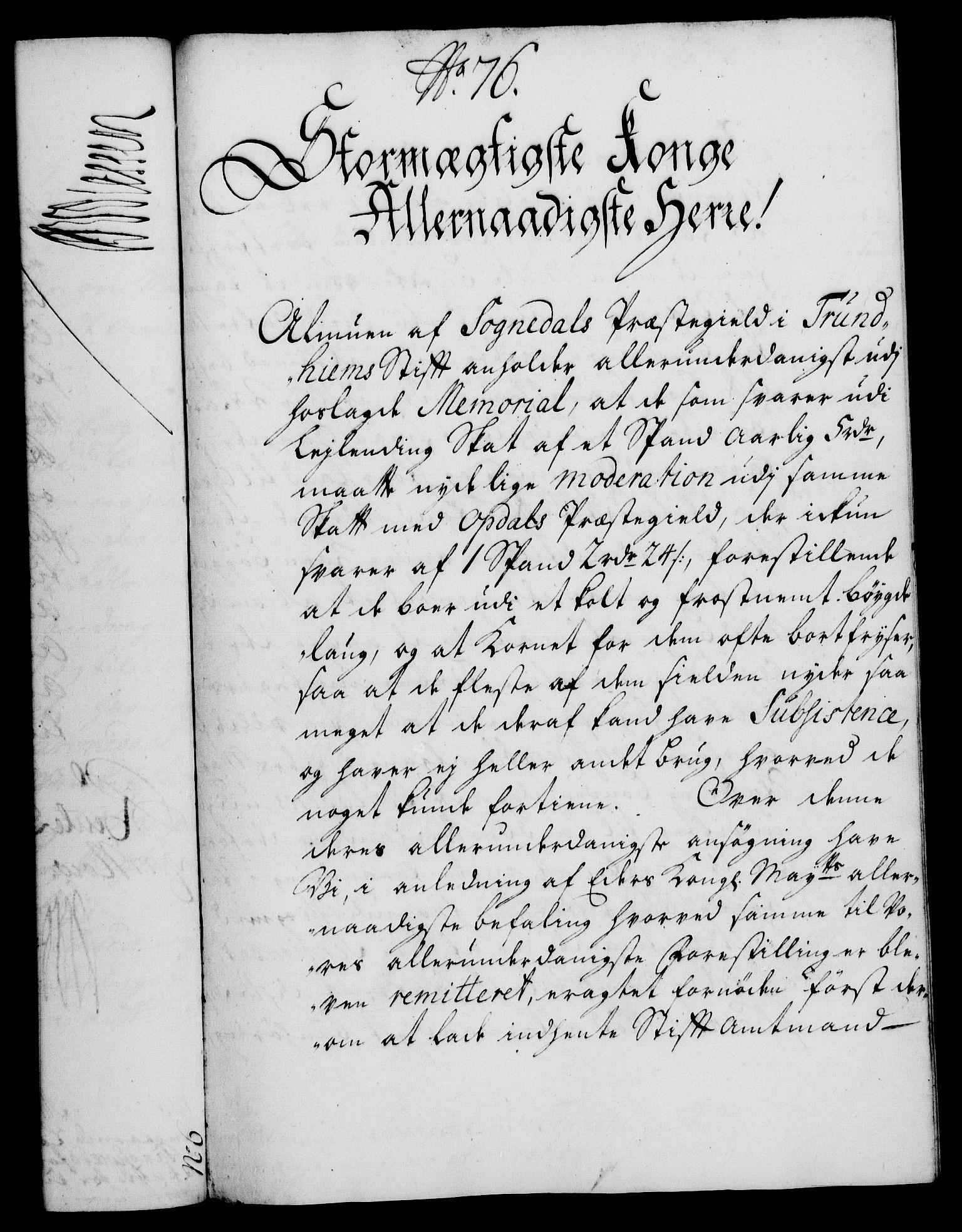 RA, Rentekammeret, Kammerkanselliet, G/Gf/Gfa/L0016: Norsk relasjons- og resolusjonsprotokoll (merket RK 52.16), 1733, s. 413