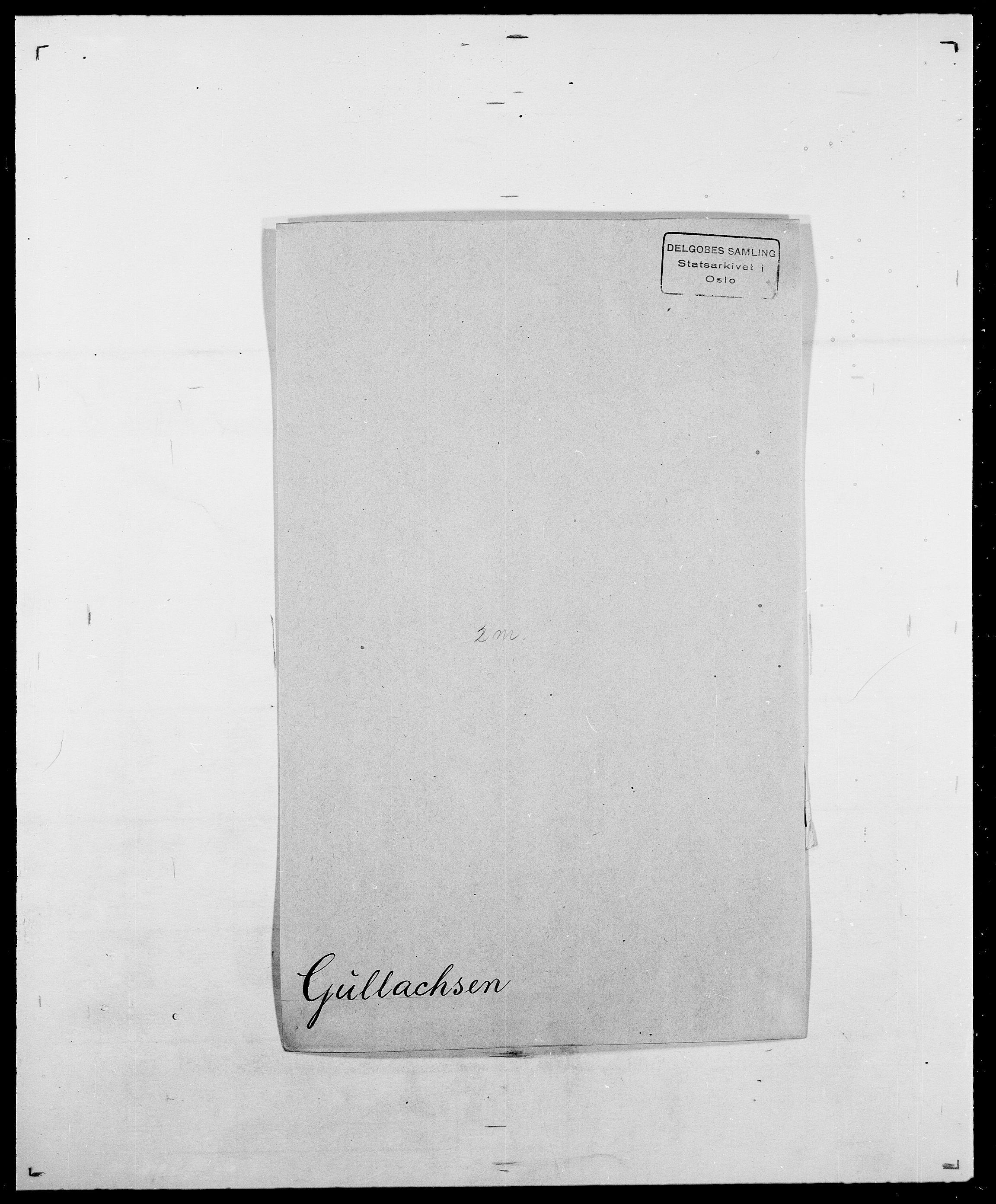 SAO, Delgobe, Charles Antoine - samling, D/Da/L0015: Grodtshilling - Halvorsæth, s. 398