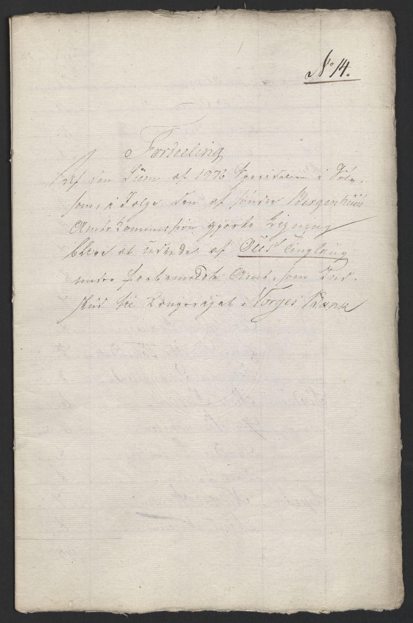 NOBA, Norges Bank/Sølvskatten 1816*, 1816, s. 251