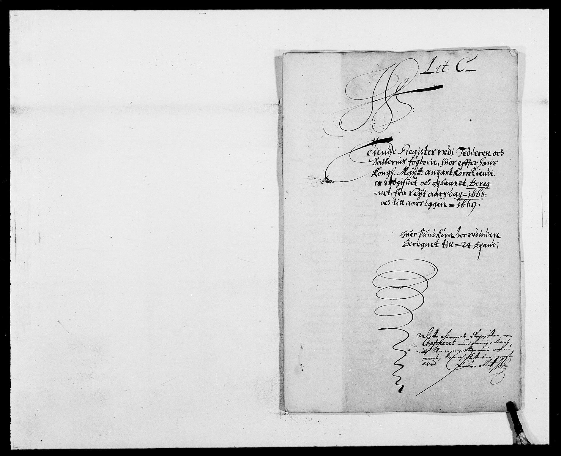RA, Rentekammeret inntil 1814, Reviderte regnskaper, Fogderegnskap, R46/L2711: Fogderegnskap Jæren og Dalane, 1668-1670, s. 38