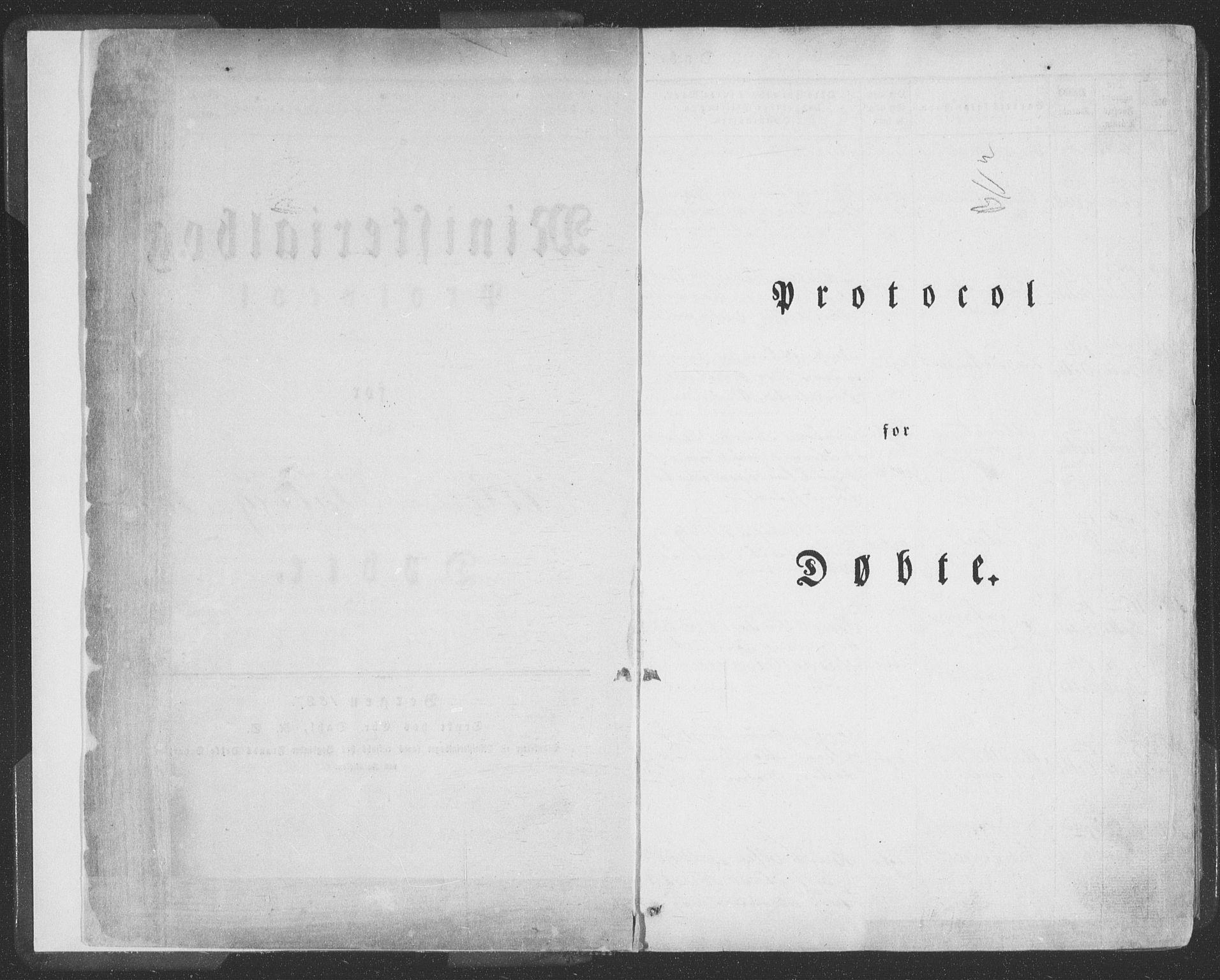 SATØ, Talvik sokneprestkontor, H/Ha/L0009kirke: Ministerialbok nr. 9, 1837-1852