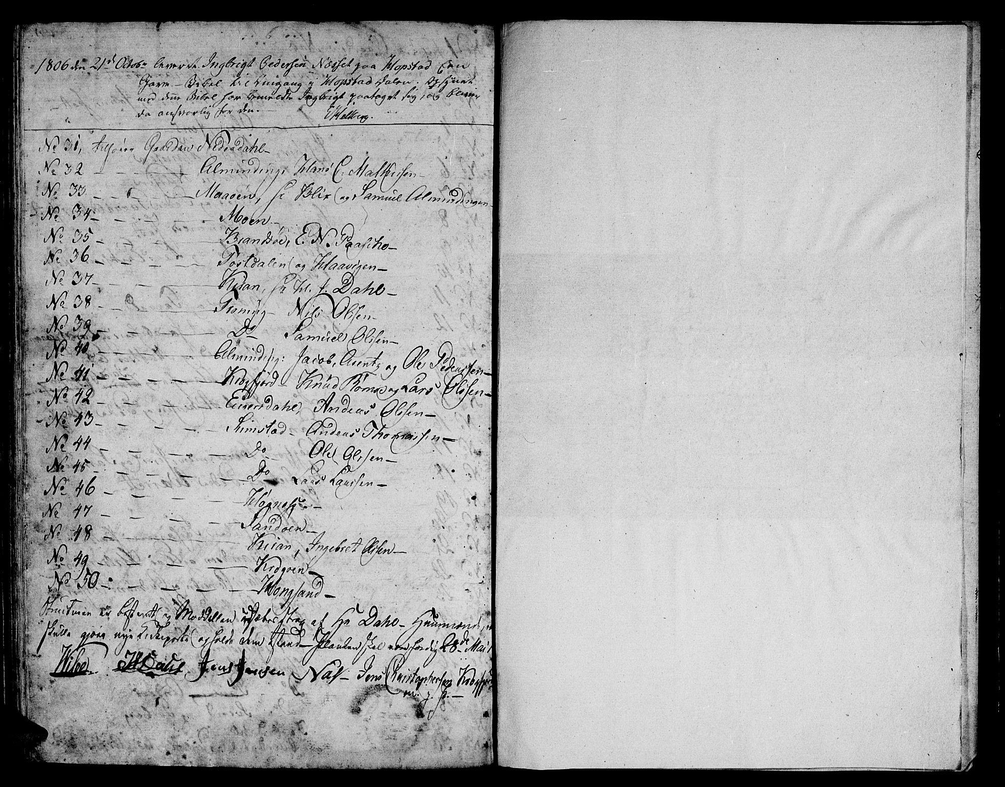 SAT, Ministerialprotokoller, klokkerbøker og fødselsregistre - Sør-Trøndelag, 657/L0701: Ministerialbok nr. 657A02, 1802-1831, s. 232