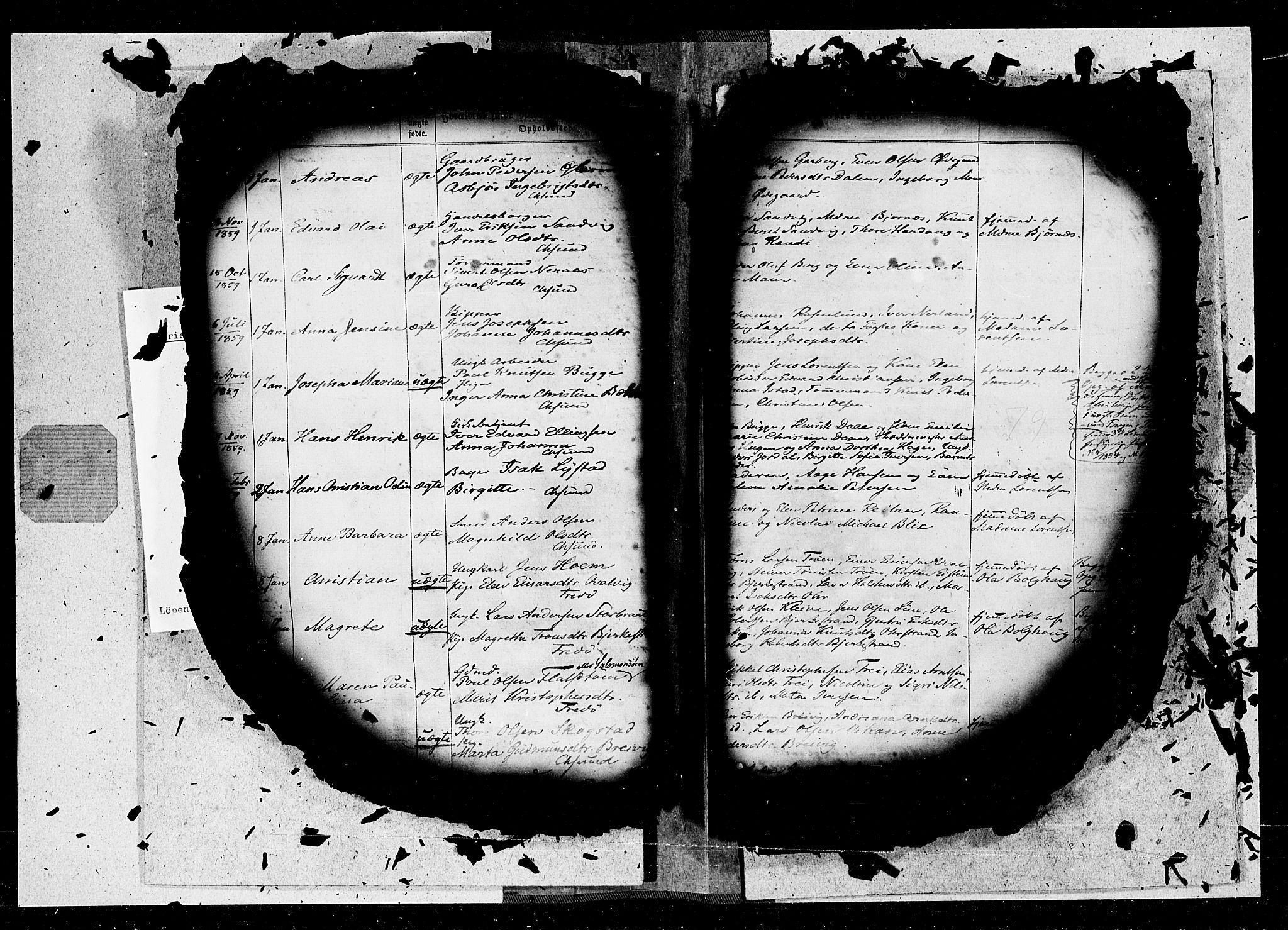 SAT, Ministerialprotokoller, klokkerbøker og fødselsregistre - Møre og Romsdal, 572/L0846: Ministerialbok nr. 572A09, 1855-1865, s. 79
