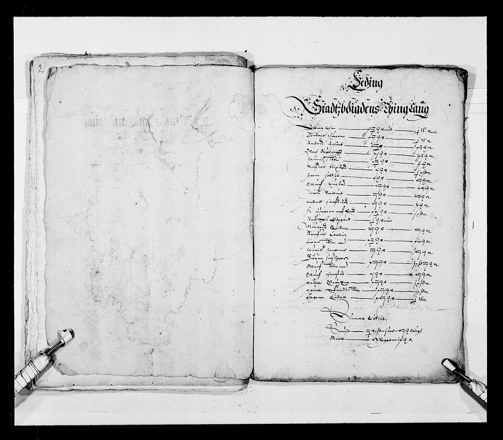 RA, Stattholderembetet 1572-1771, Ek/L0028: Jordebøker 1633-1658:, 1645-1646, s. 52