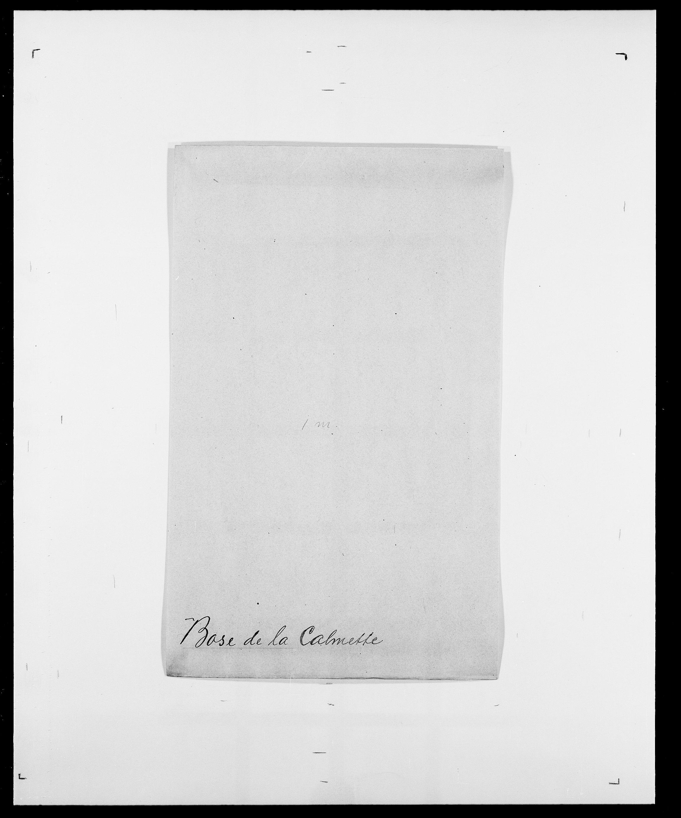 SAO, Delgobe, Charles Antoine - samling, D/Da/L0005: Boalth - Brahm, s. 330