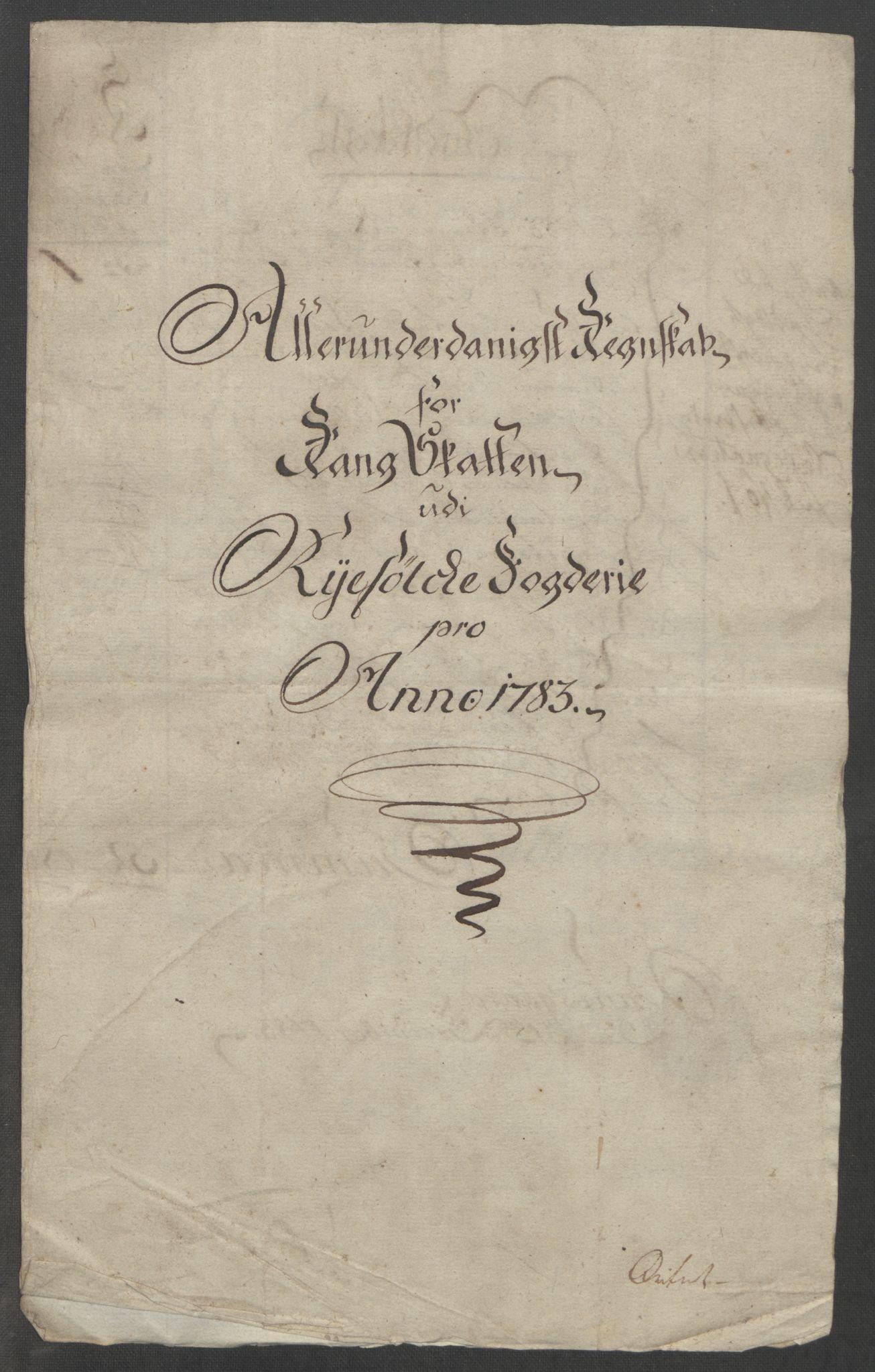 RA, Rentekammeret inntil 1814, Reviderte regnskaper, Fogderegnskap, R47/L2972: Ekstraskatten Ryfylke, 1762-1780, s. 663