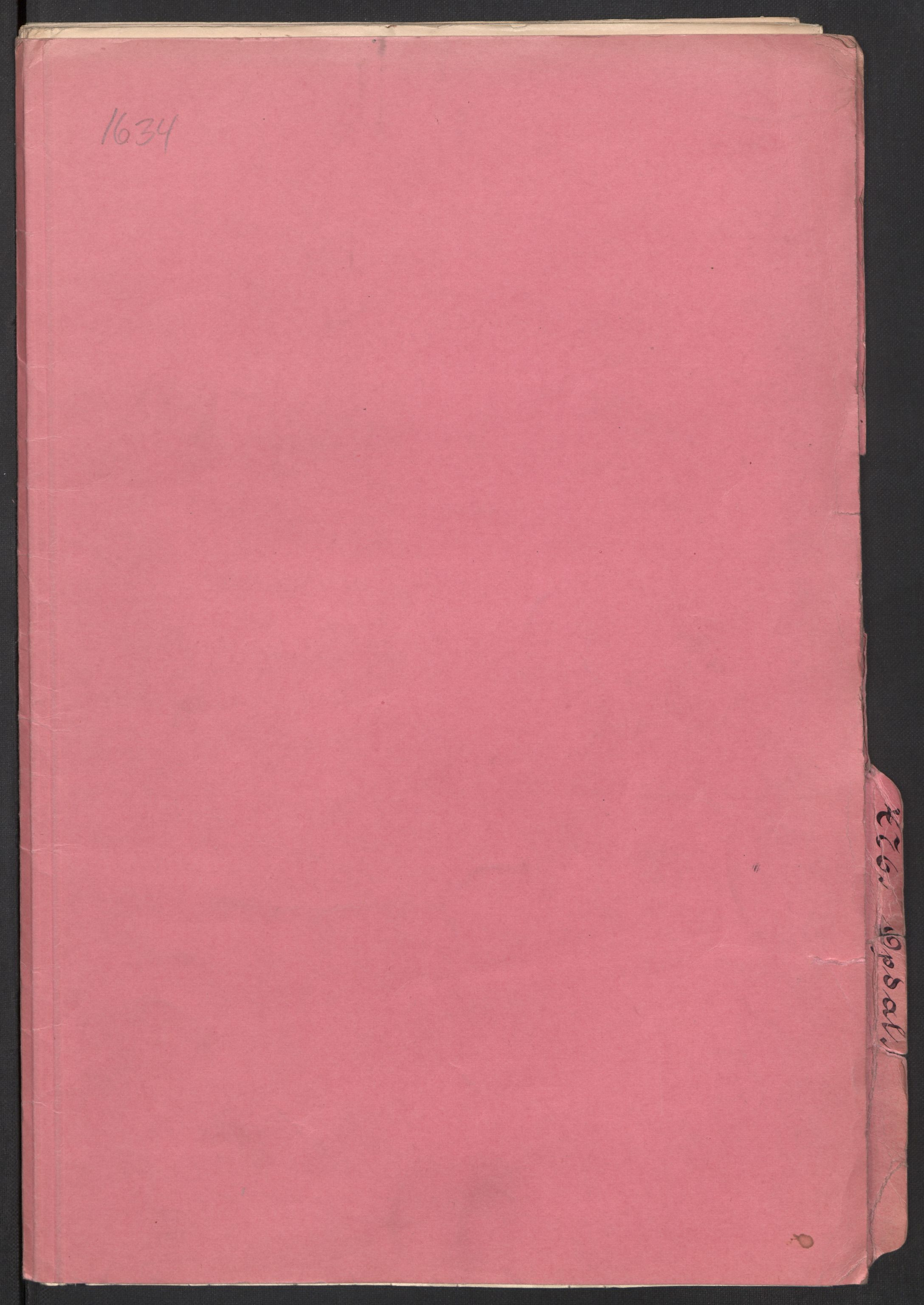 SAT, Folketelling 1920 for 1634 Oppdal herred, 1920, s. 1