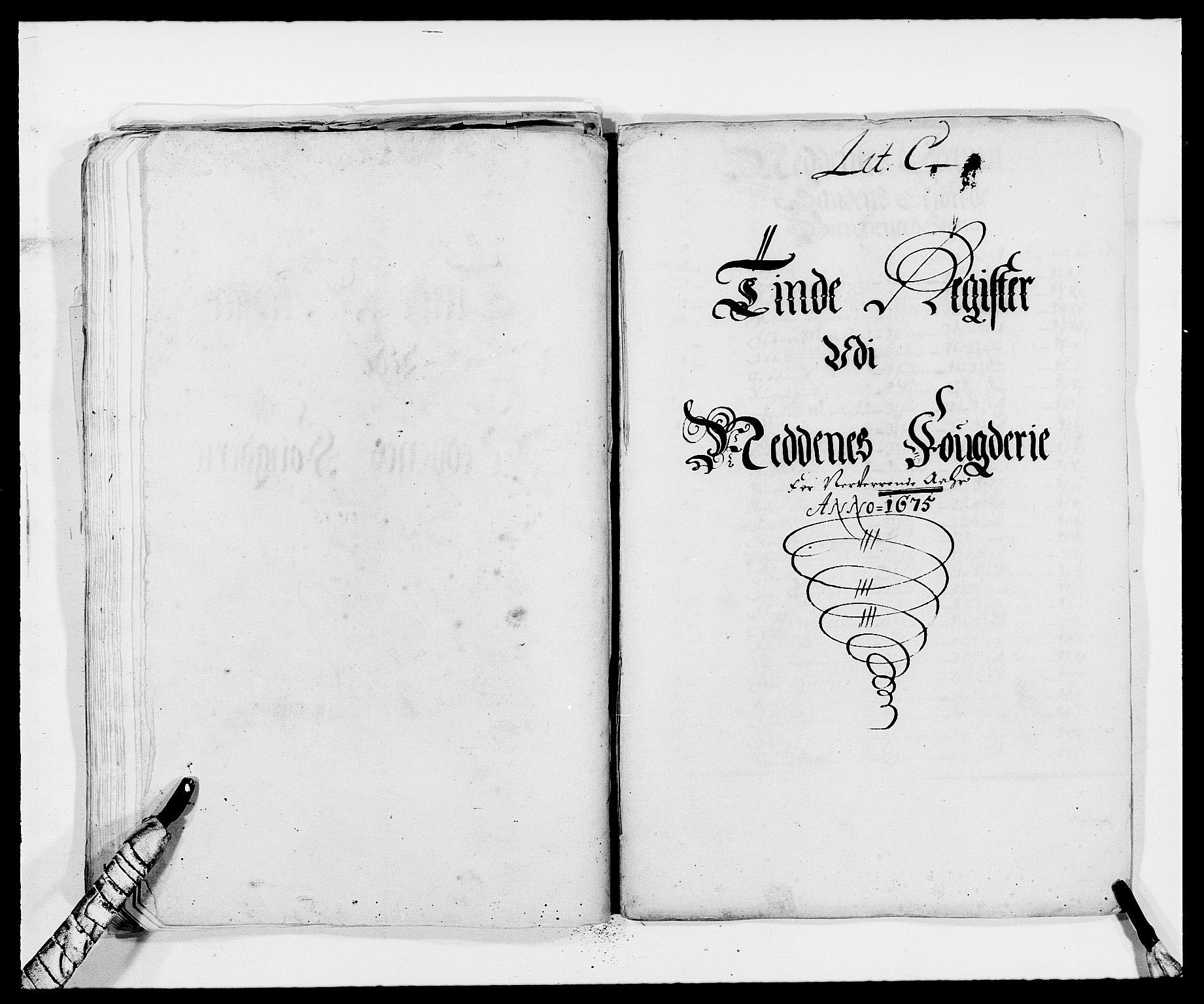 RA, Rentekammeret inntil 1814, Reviderte regnskaper, Fogderegnskap, R39/L2301: Fogderegnskap Nedenes, 1675-1676, s. 60