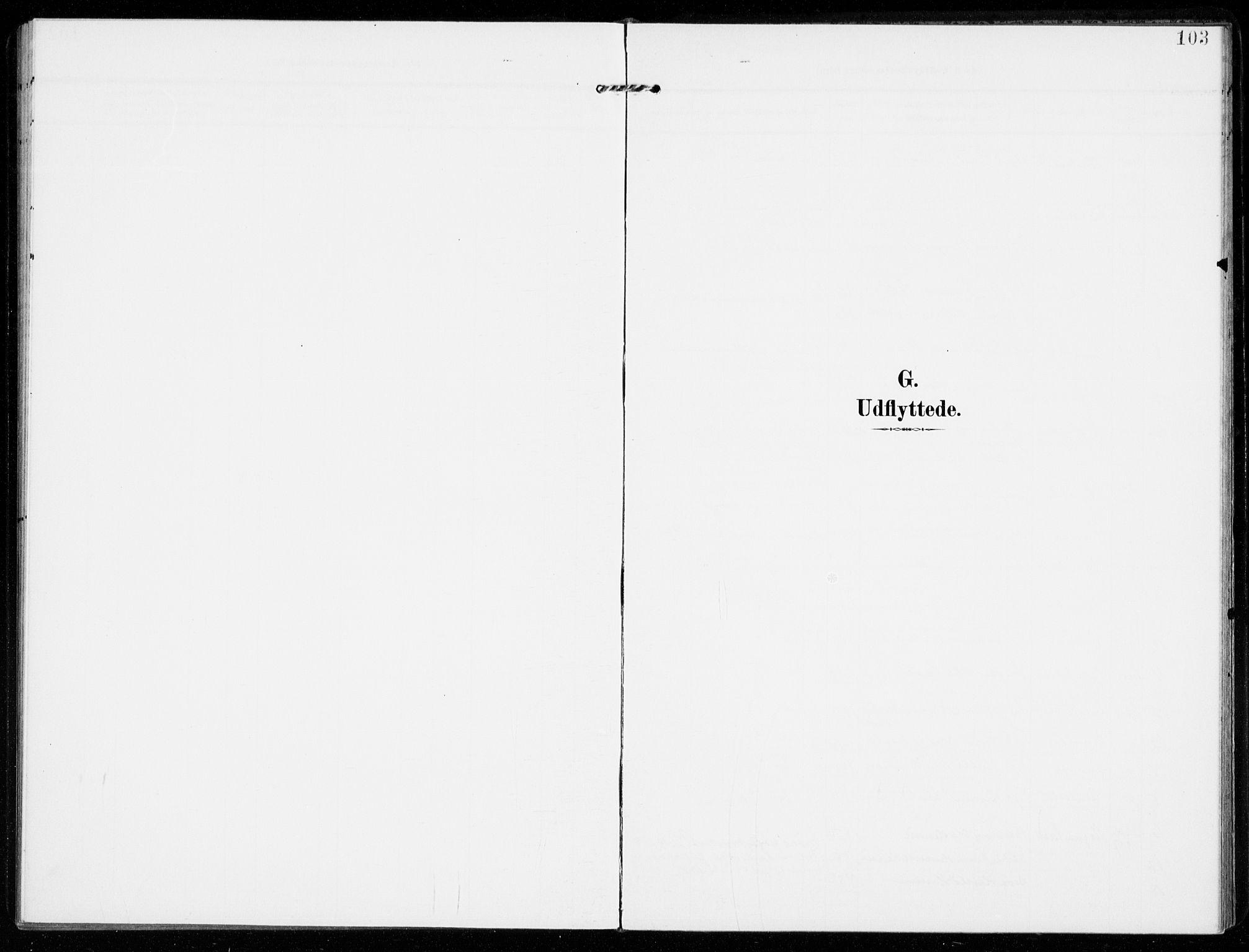 SAKO, Sandar kirkebøker, F/Fa/L0019: Ministerialbok nr. 19, 1908-1914, s. 103