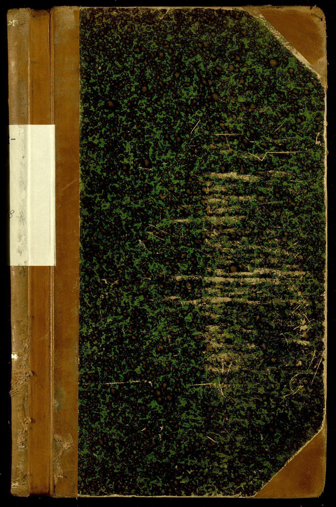 SAH, Norges Brannkasse, Hof, F/L0009: Branntakstprotokoll, 1914-1918