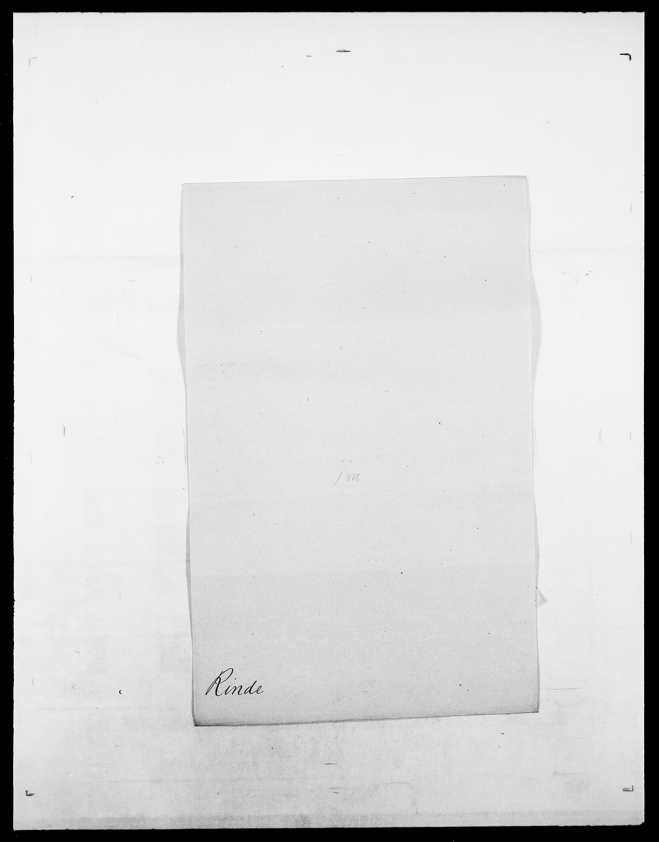 SAO, Delgobe, Charles Antoine - samling, D/Da/L0032: Rabakovsky - Rivertz, s. 670