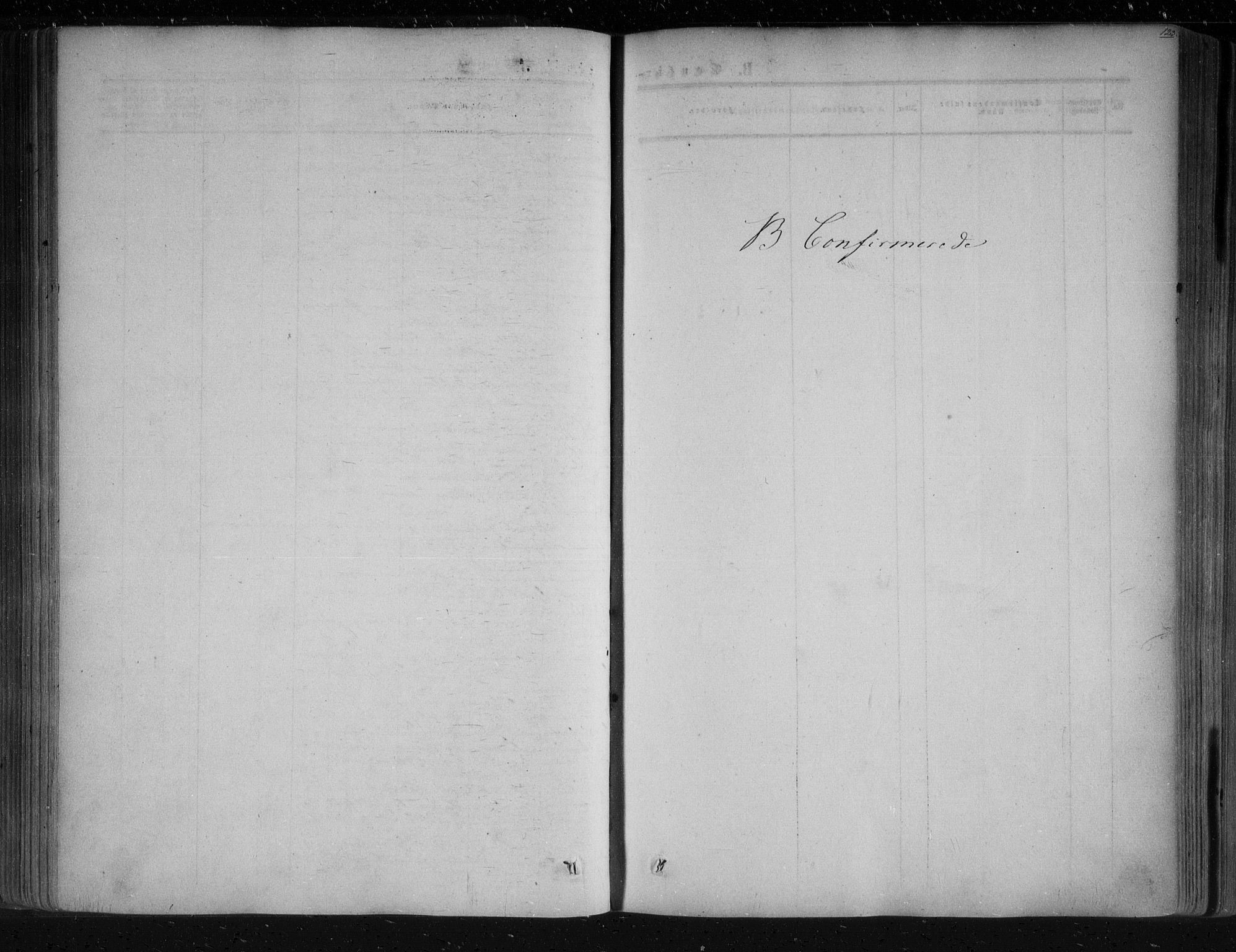 SAO, Aremark prestekontor Kirkebøker, F/Fc/L0003: Ministerialbok nr. III 3, 1850-1865, s. 123