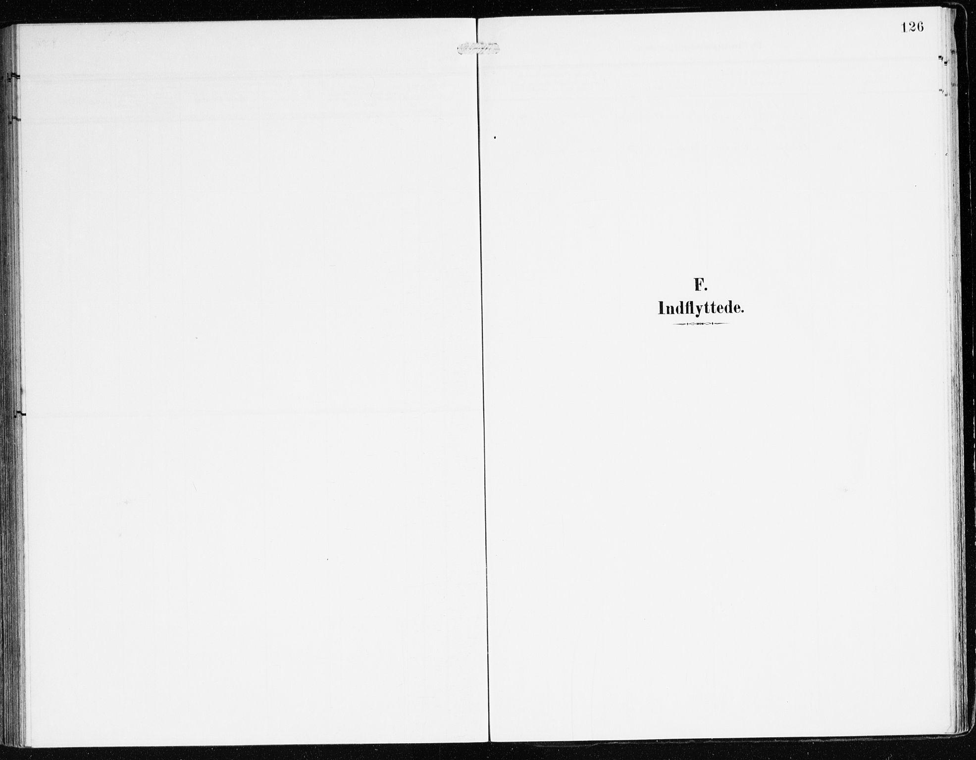 SAB, Bremanger Sokneprestembete, H/Haa: Ministerialbok nr. B 3, 1908-1925, s. 126