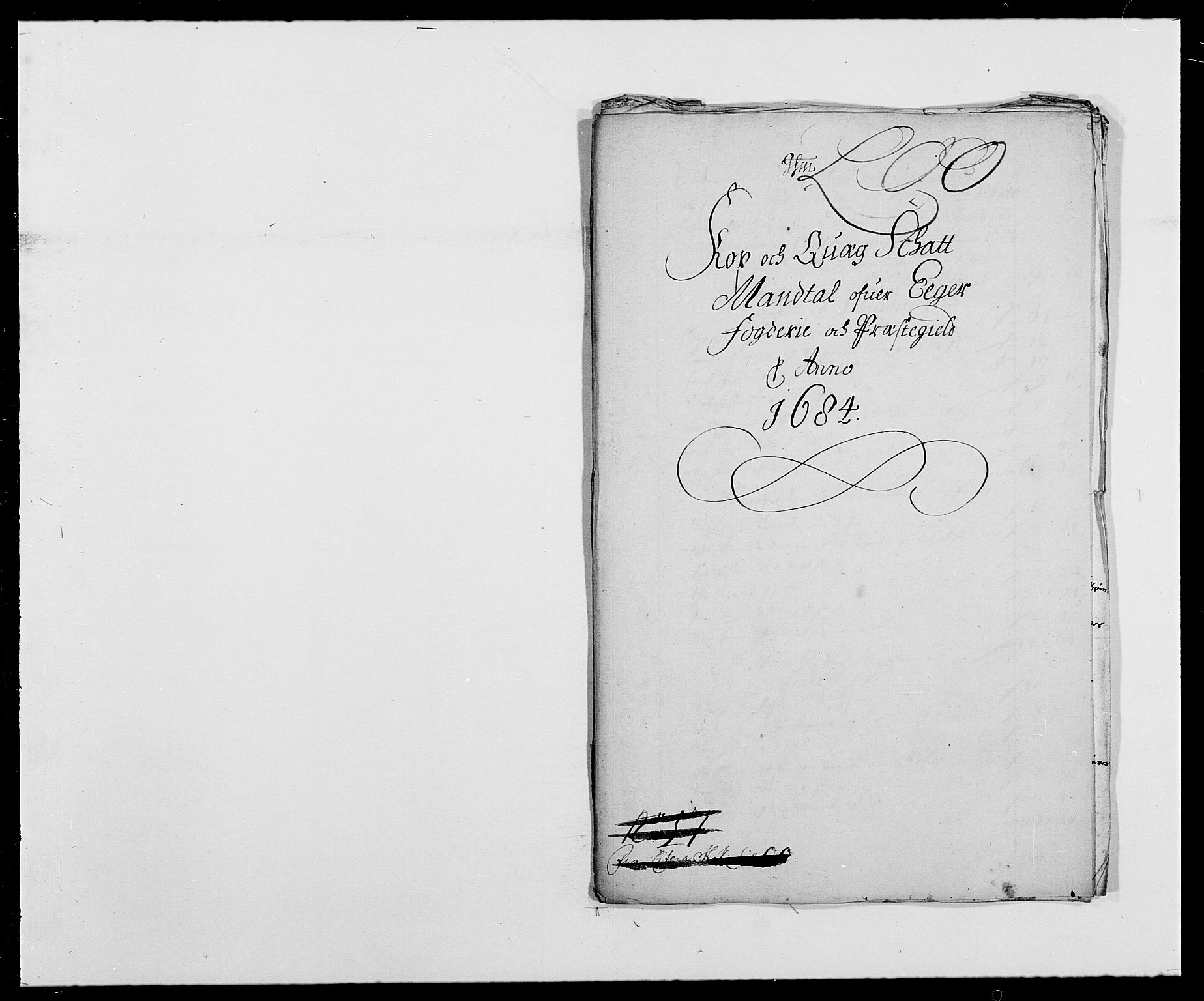 RA, Rentekammeret inntil 1814, Reviderte regnskaper, Fogderegnskap, R26/L1685: Fogderegnskap Eiker, 1679-1686, s. 49