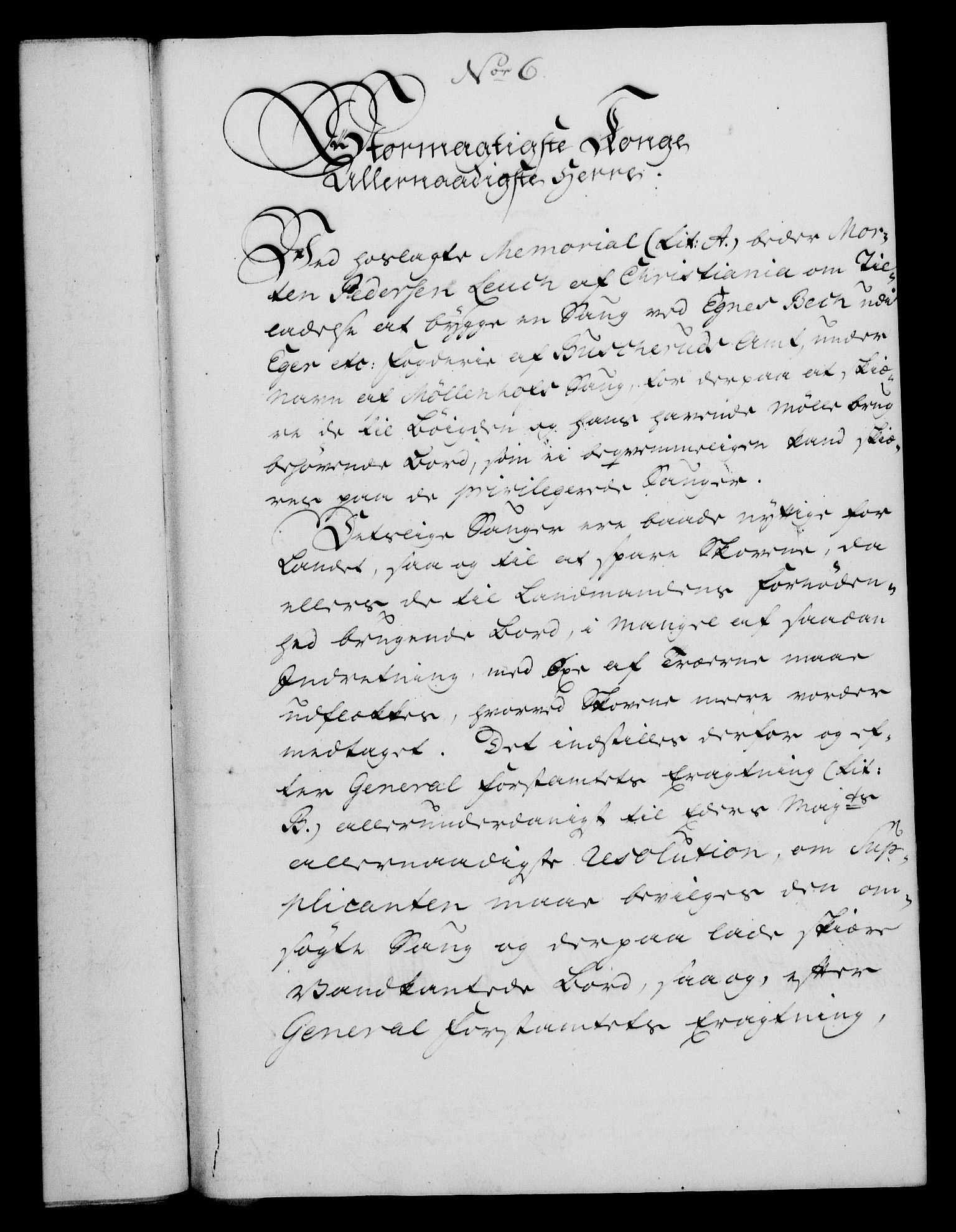 RA, Rentekammeret, Kammerkanselliet, G/Gf/Gfa/L0048: Norsk relasjons- og resolusjonsprotokoll (merket RK 52.48), 1766, s. 53