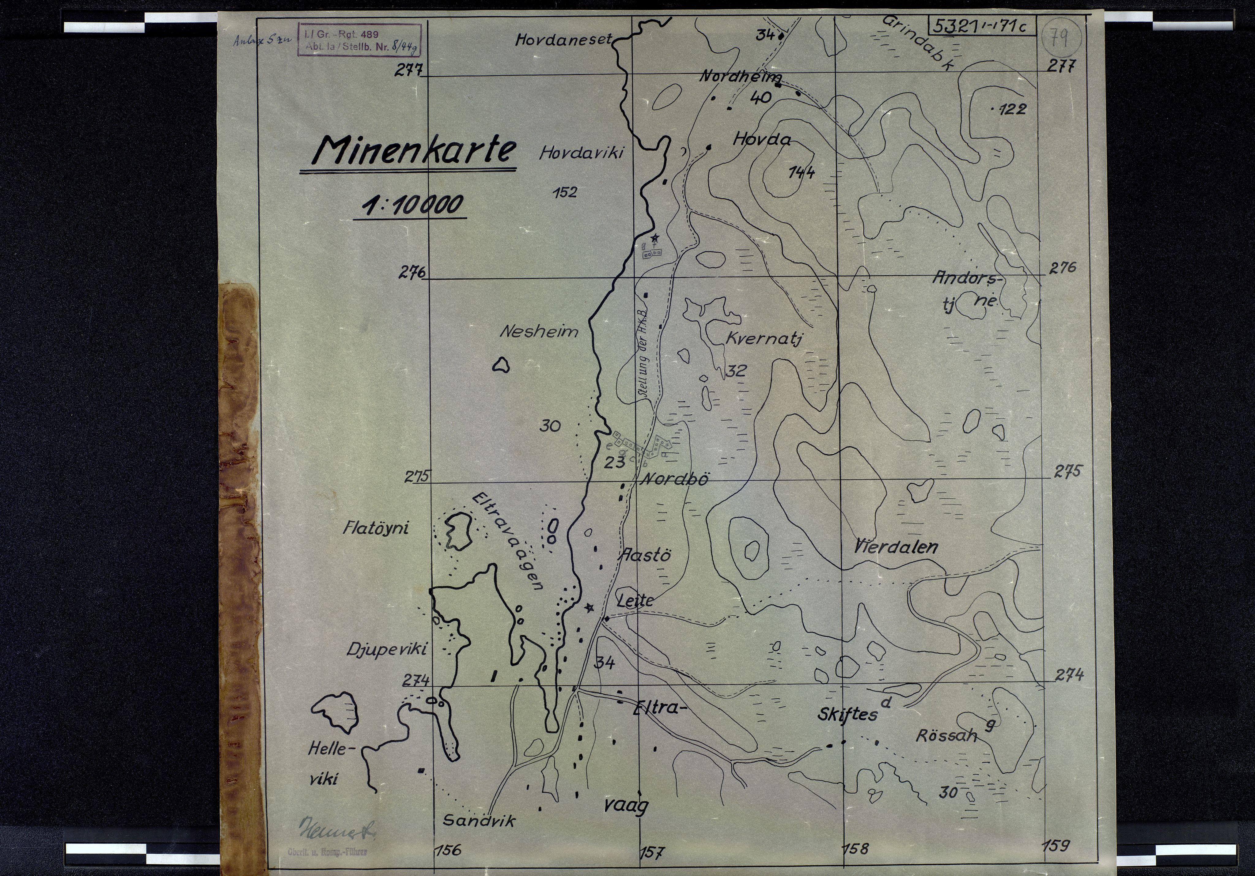 SAB, Ukjent arkiv (SAB), 1943-1945, s. 85