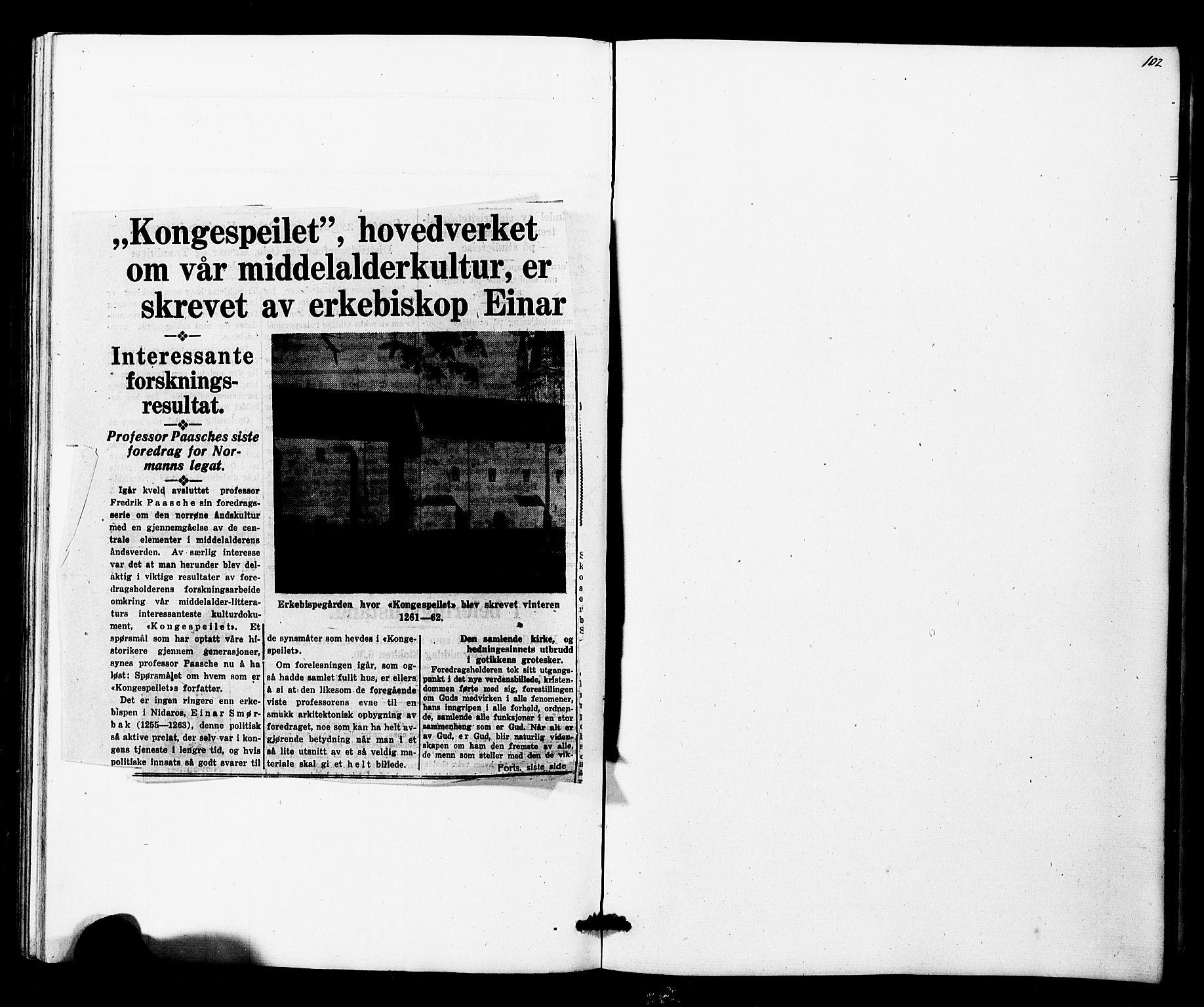 SAT, Ministerialprotokoller, klokkerbøker og fødselsregistre - Nord-Trøndelag, 707/L0052: Klokkerbok nr. 707C01, 1864-1897, s. 102