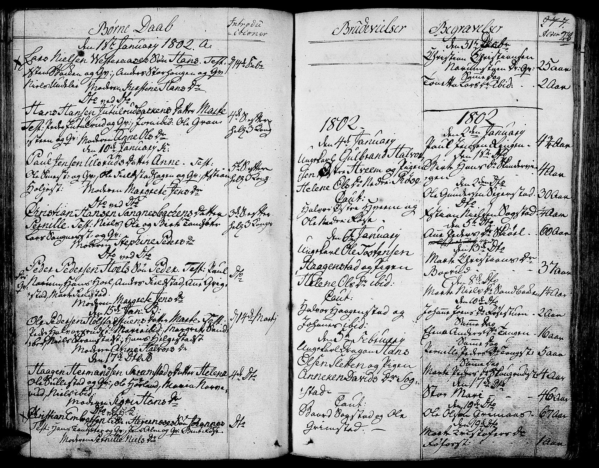 SAH, Toten prestekontor, Ministerialbok nr. 7, 1794-1809, s. 278