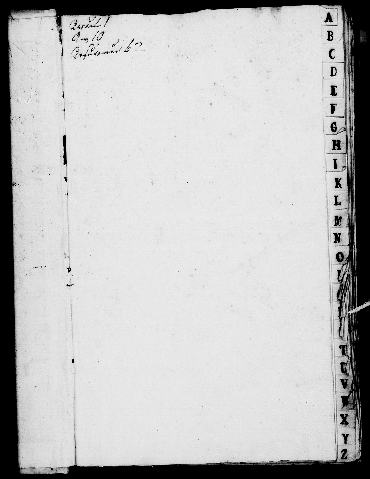 RA, Rentekammeret, Kammerkanselliet, G/Gf/Gfa/L0030: Norsk relasjons- og resolusjonsprotokoll (merket RK 52.30), 1748, s. 3