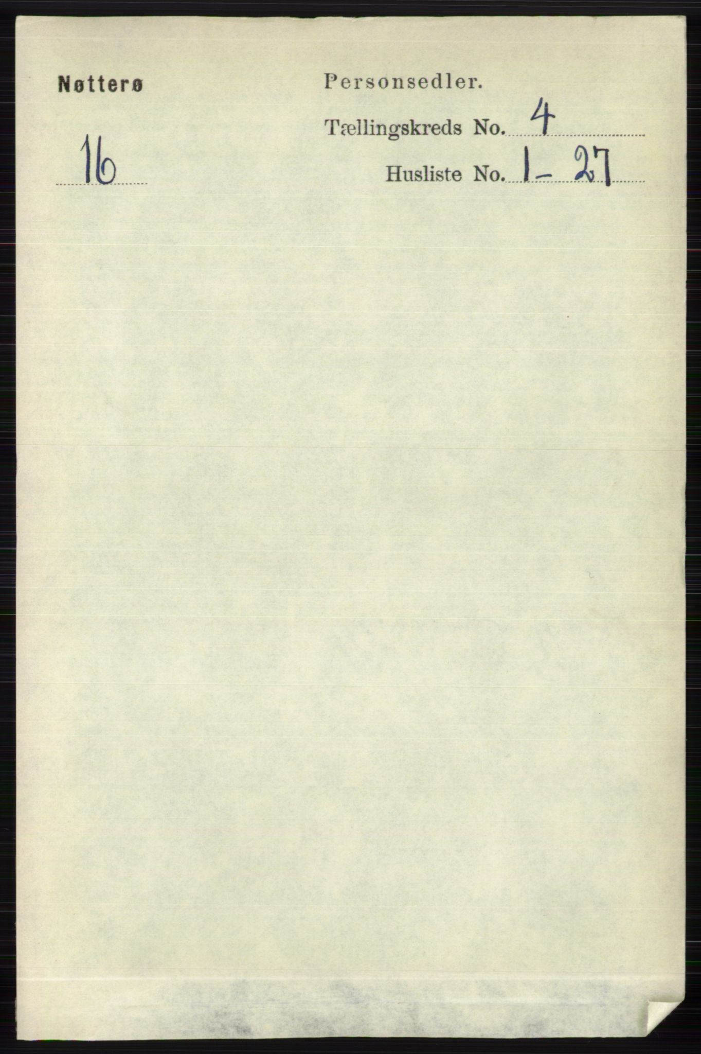 RA, Folketelling 1891 for 0722 Nøtterøy herred, 1891, s. 2028