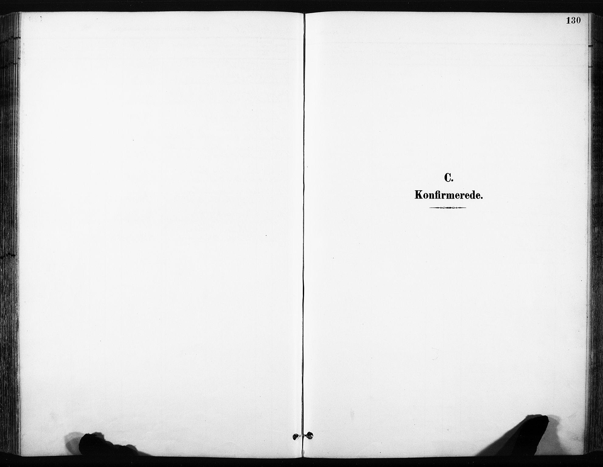 SAH, Skjåk prestekontor, Klokkerbok nr. 3, 1893-1932, s. 130