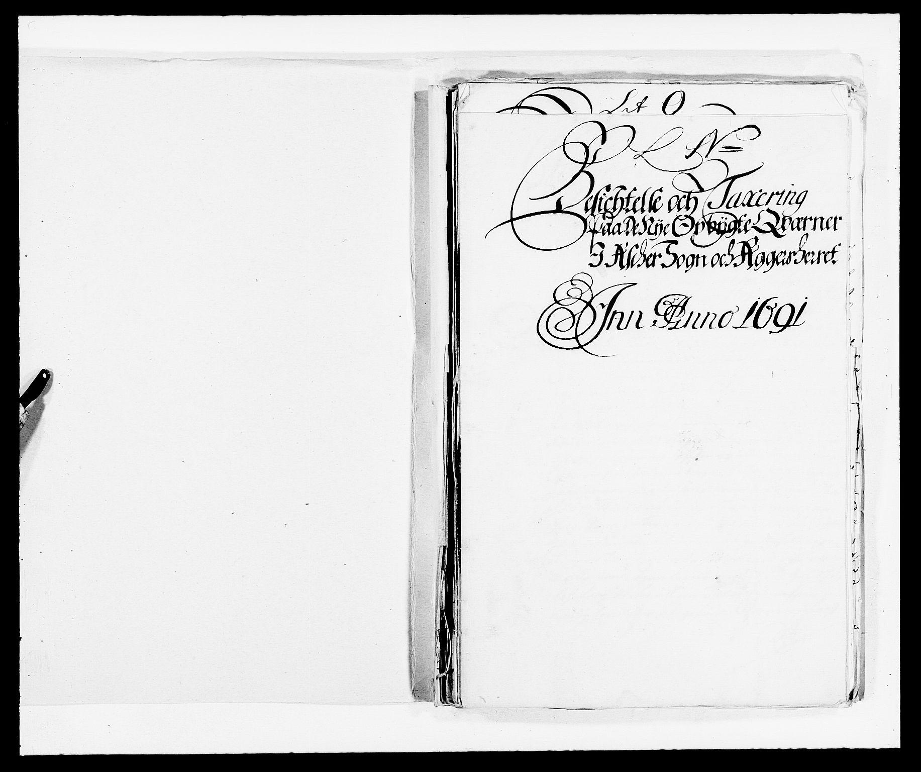 RA, Rentekammeret inntil 1814, Reviderte regnskaper, Fogderegnskap, R08/L0423: Fogderegnskap Aker, 1687-1689, s. 262
