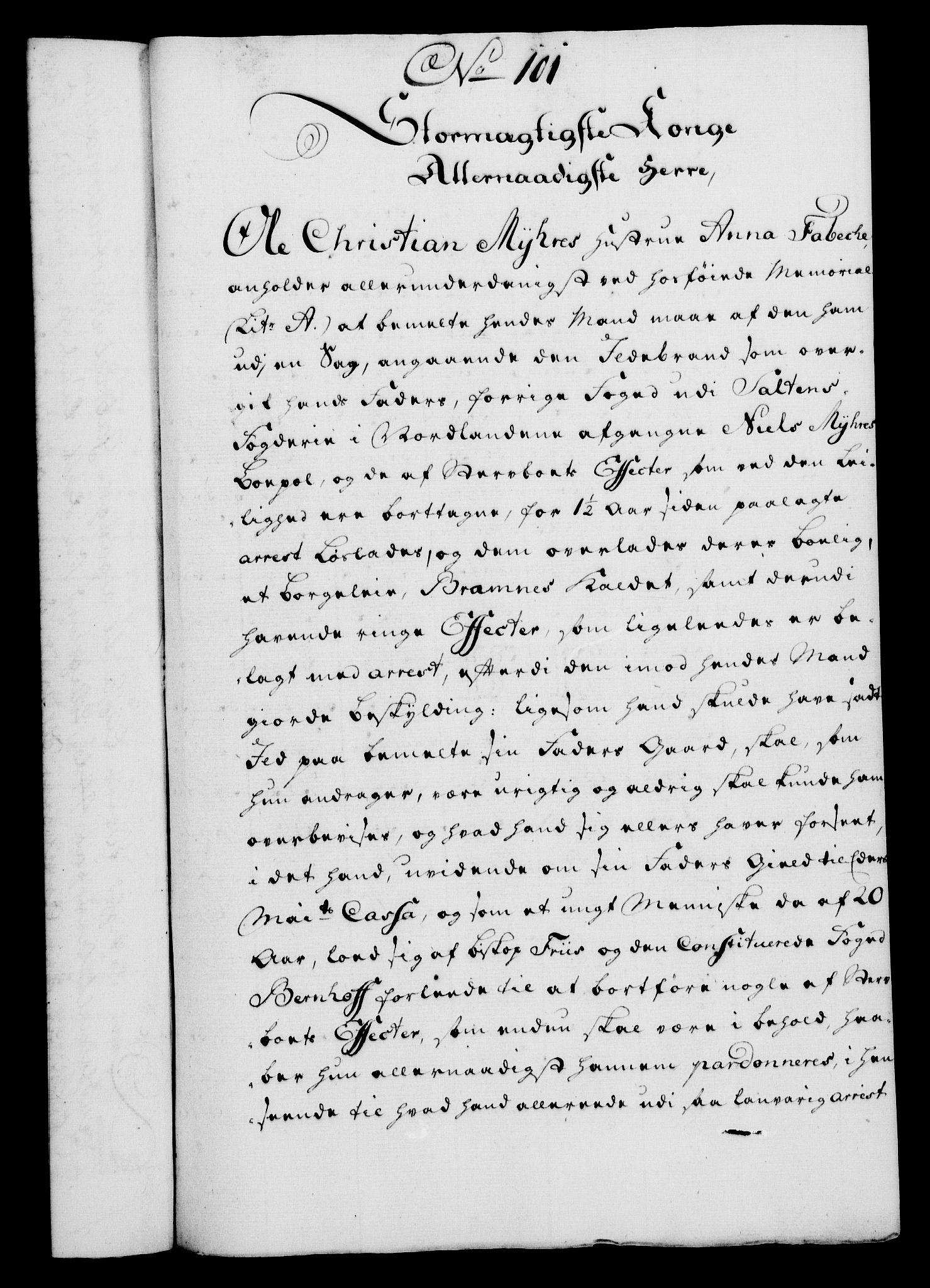 RA, Rentekammeret, Kammerkanselliet, G/Gf/Gfa/L0039: Norsk relasjons- og resolusjonsprotokoll (merket RK 52.39), 1757, s. 572