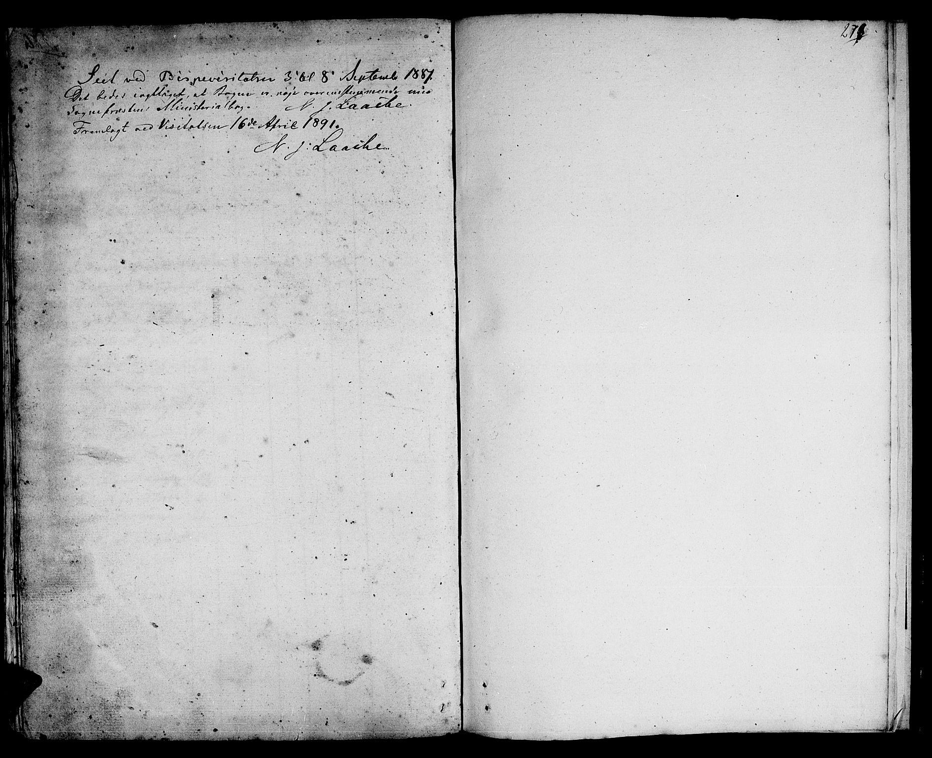 SAT, Ministerialprotokoller, klokkerbøker og fødselsregistre - Sør-Trøndelag, 692/L1108: Klokkerbok nr. 692C03, 1816-1833, s. 371