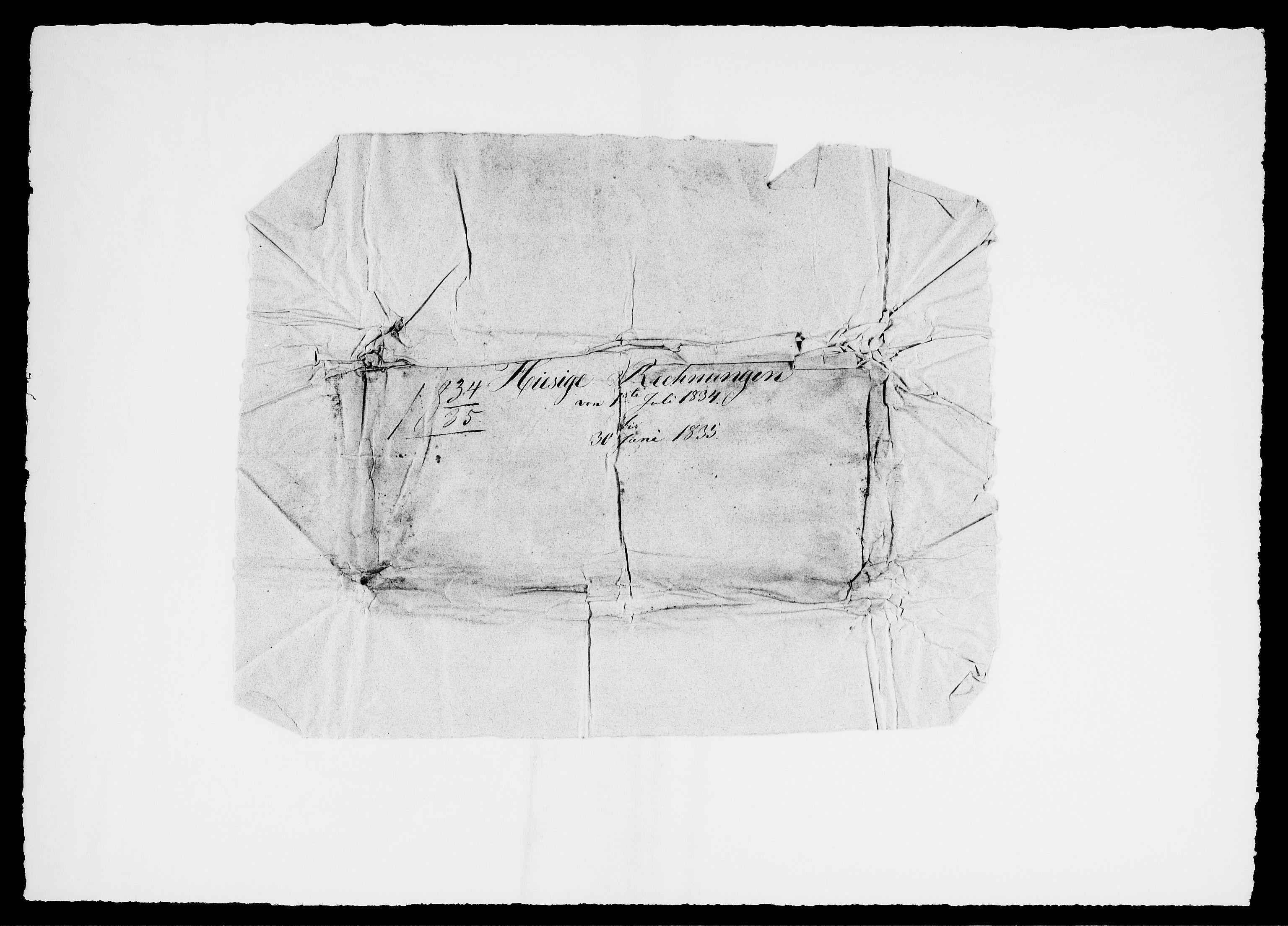 RA, Modums Blaafarveværk, G/Gd/Gdc/L0218, 1834-1838, s. 2