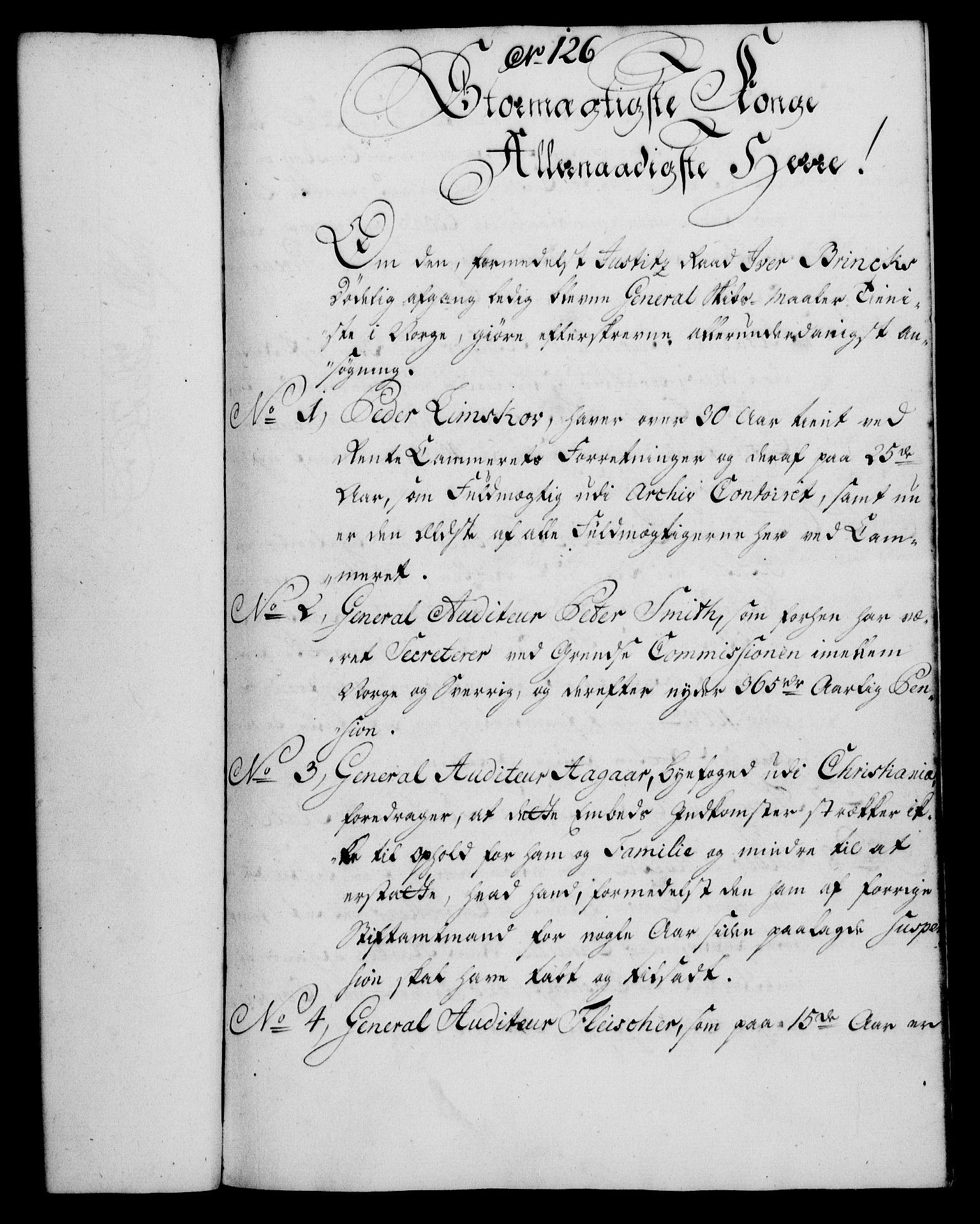 RA, Rentekammeret, Kammerkanselliet, G/Gf/Gfa/L0036: Norsk relasjons- og resolusjonsprotokoll (merket RK 52.36), 1754, s. 689