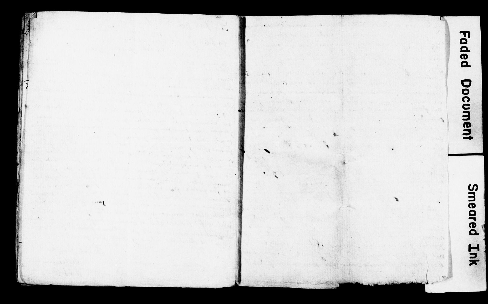 SAT, Fosen prosti*, 1794, s. upaginert