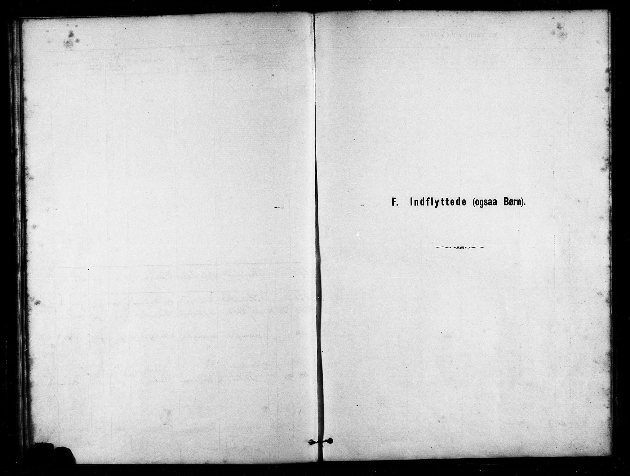 SAST, St. Petri sokneprestkontor, 30/30BA/L0011: Ministerialbok nr. A 11, 1879-1892