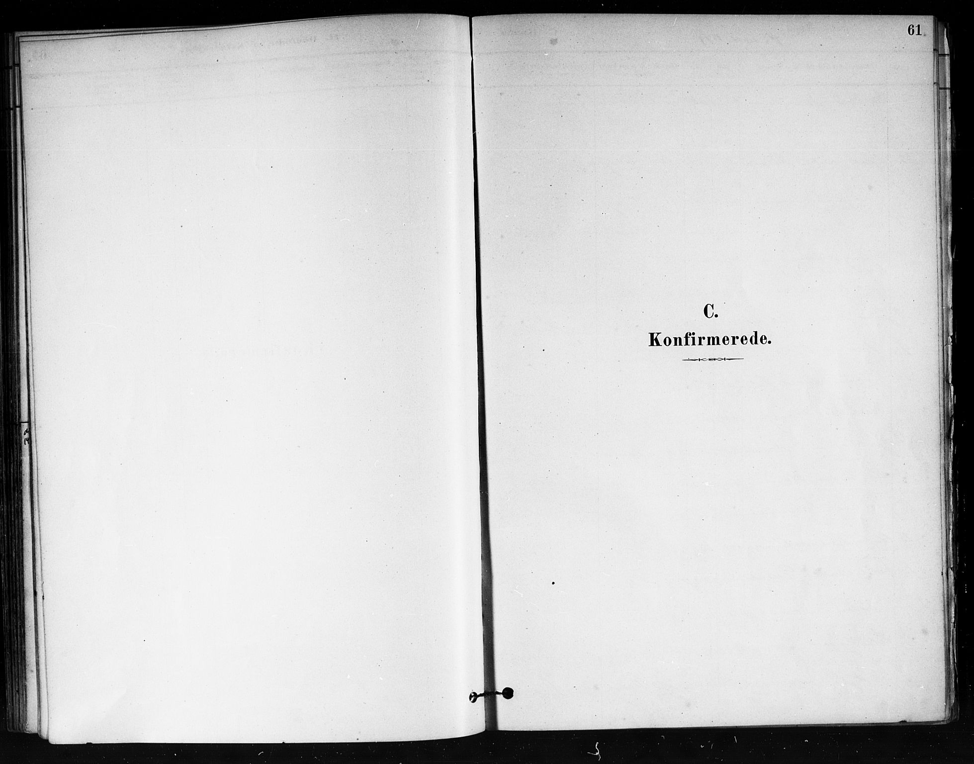 SAKO, Tjøme kirkebøker, F/Fa/L0001: Ministerialbok nr. 1, 1879-1890, s. 61