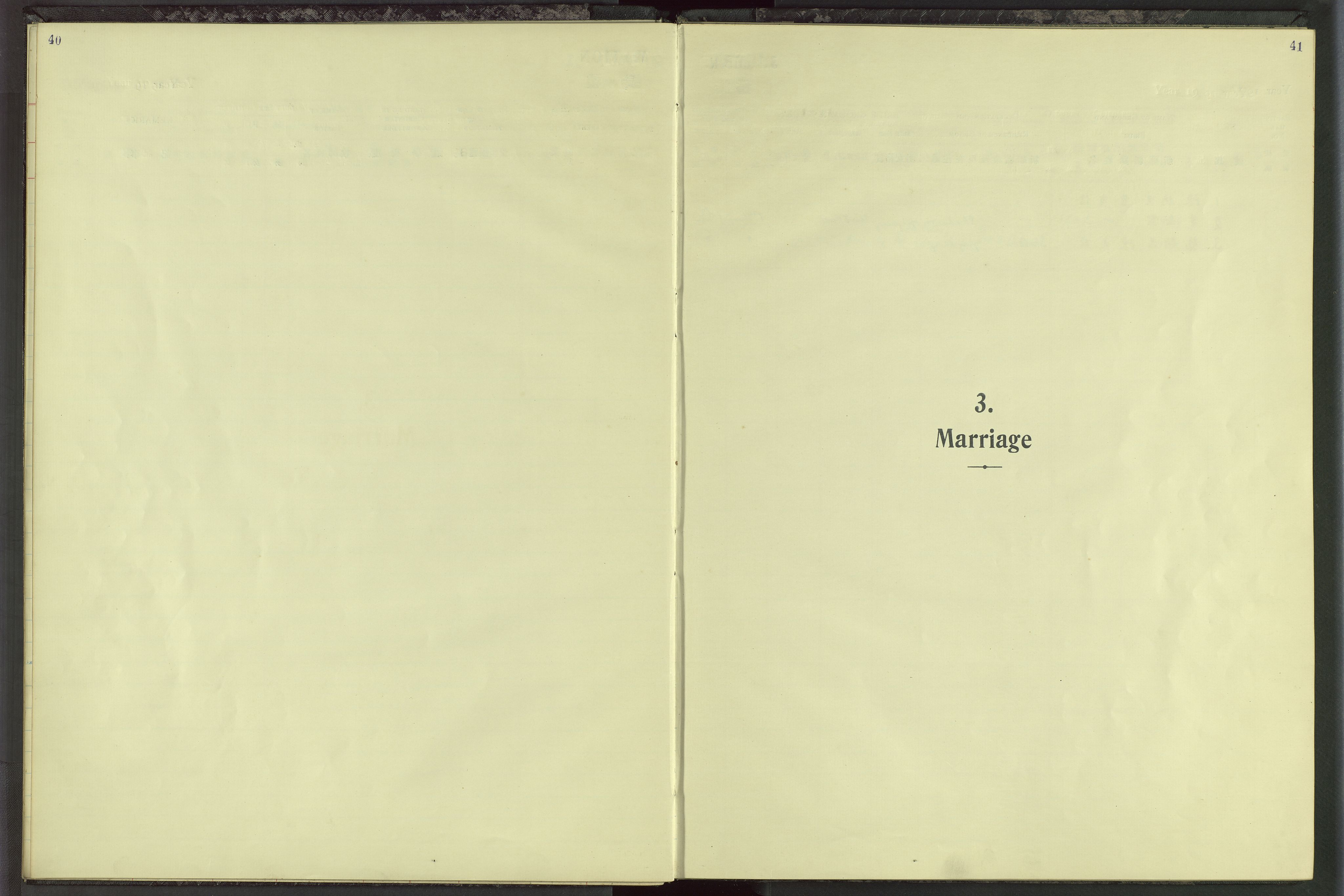 VID, Det Norske Misjonsselskap - utland - Kina (Hunan), Dm/L0027: Ministerialbok nr. 65, 1911-1948, s. 40-41
